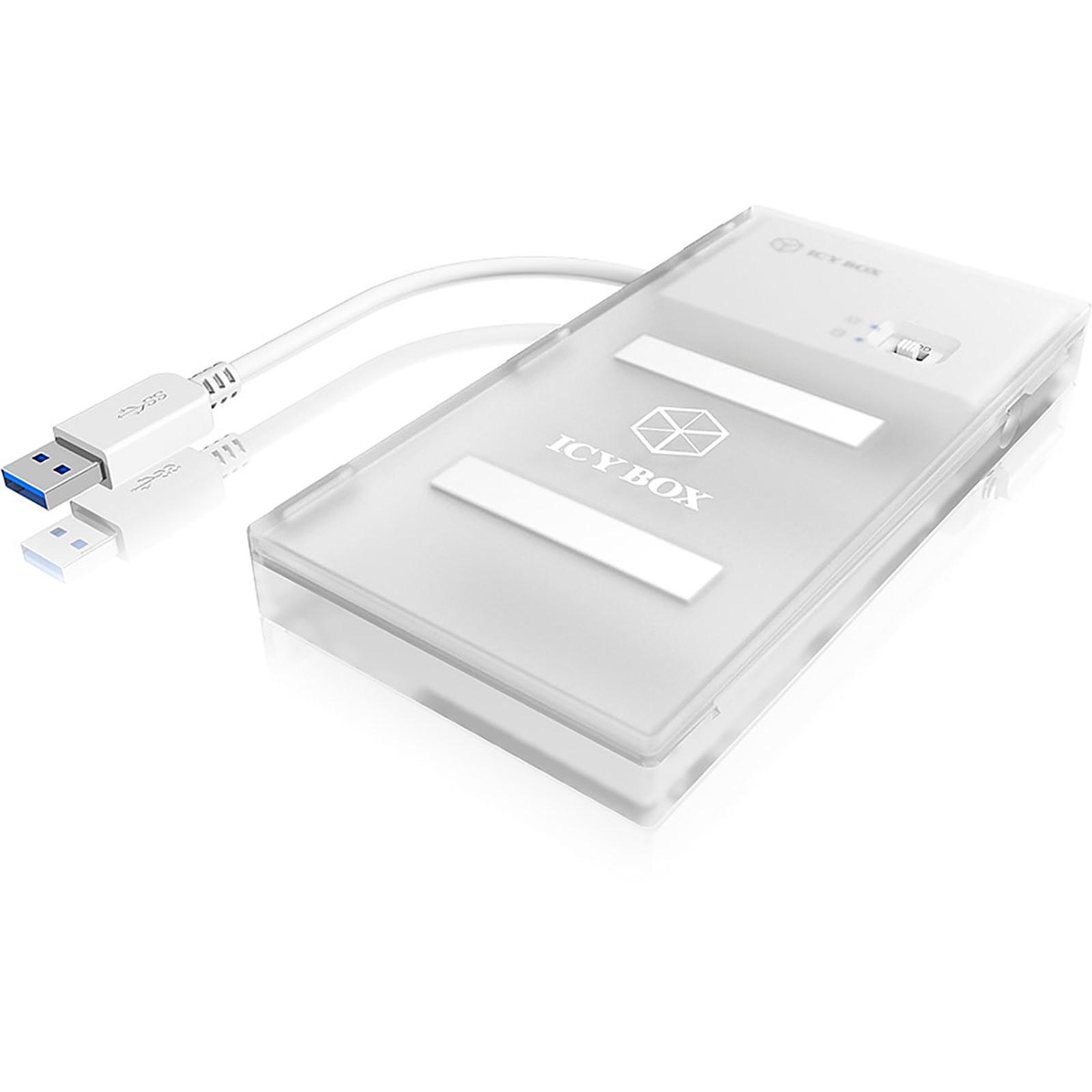Icy BOX IB-DK404
