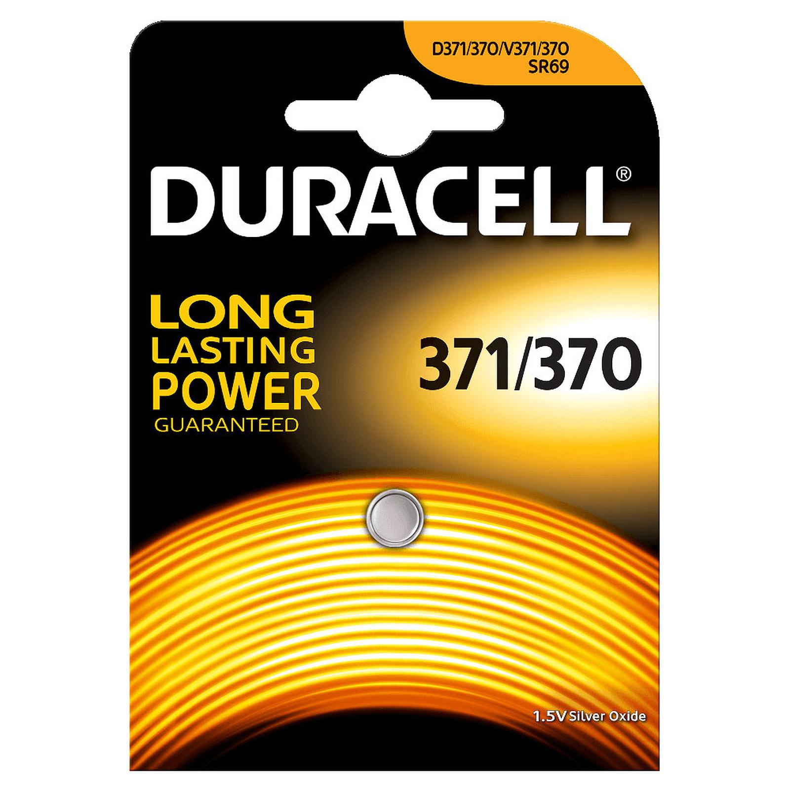 Duracell 371/370 1.5V