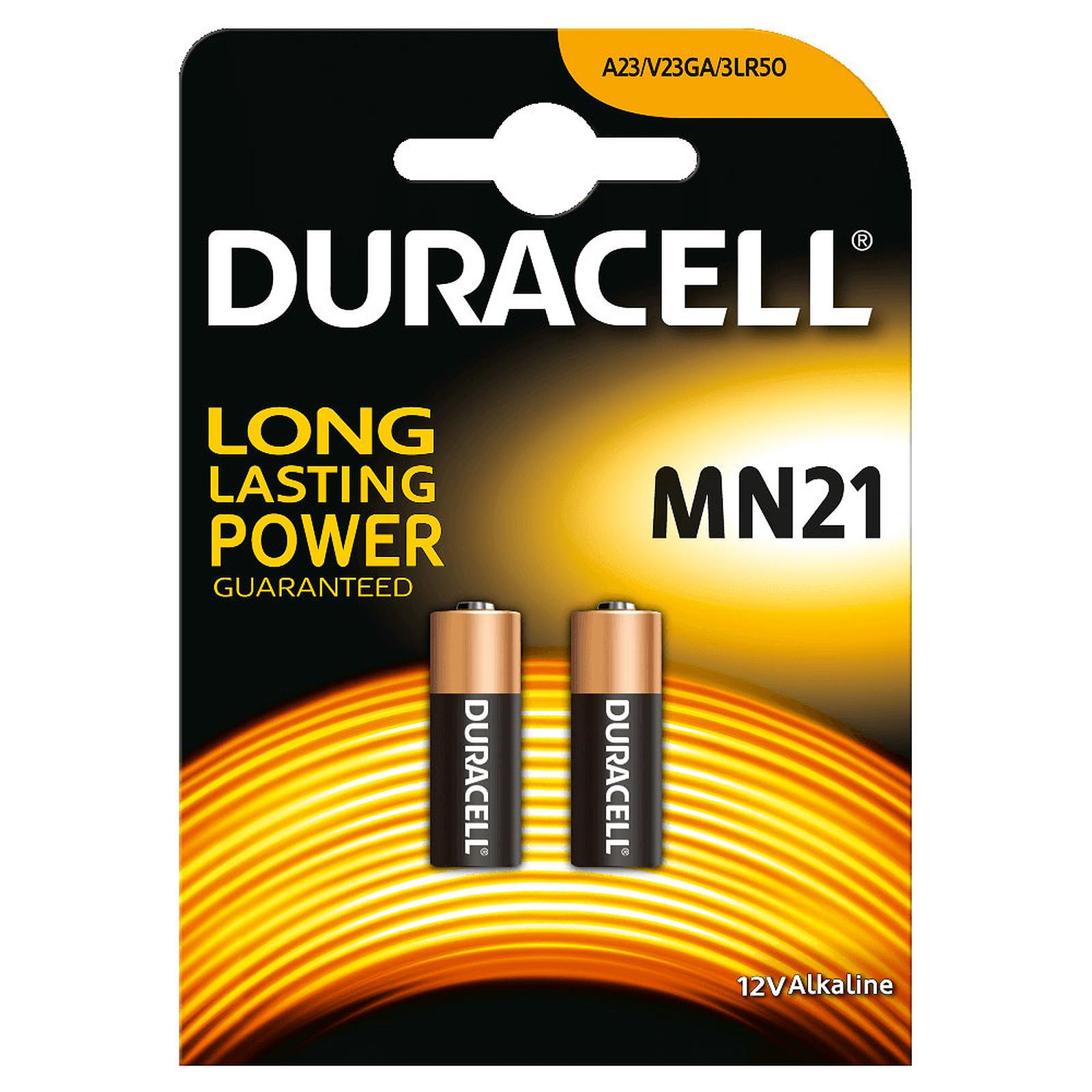Duracell MN21 12V (par 2)