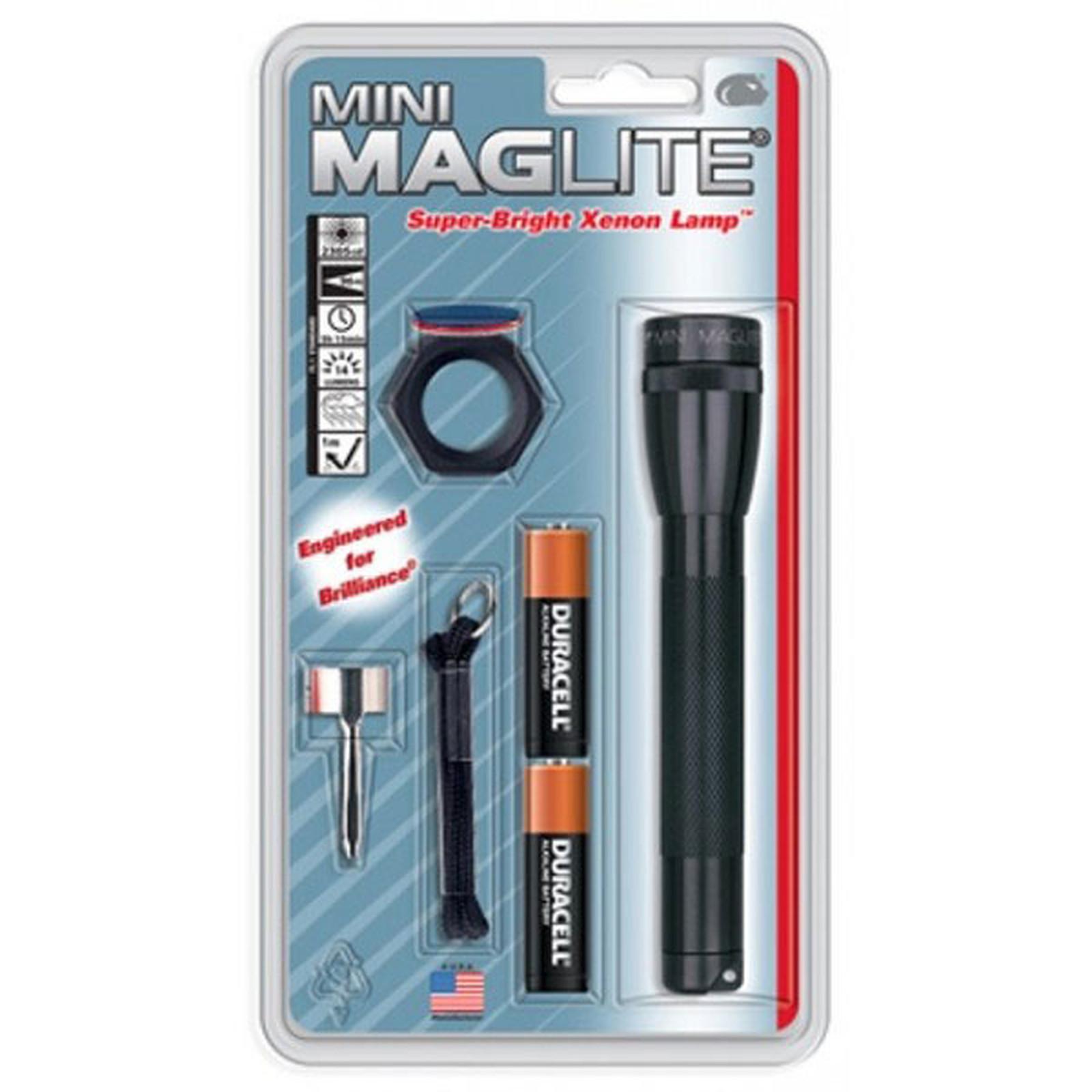 Mag-Lite Mini