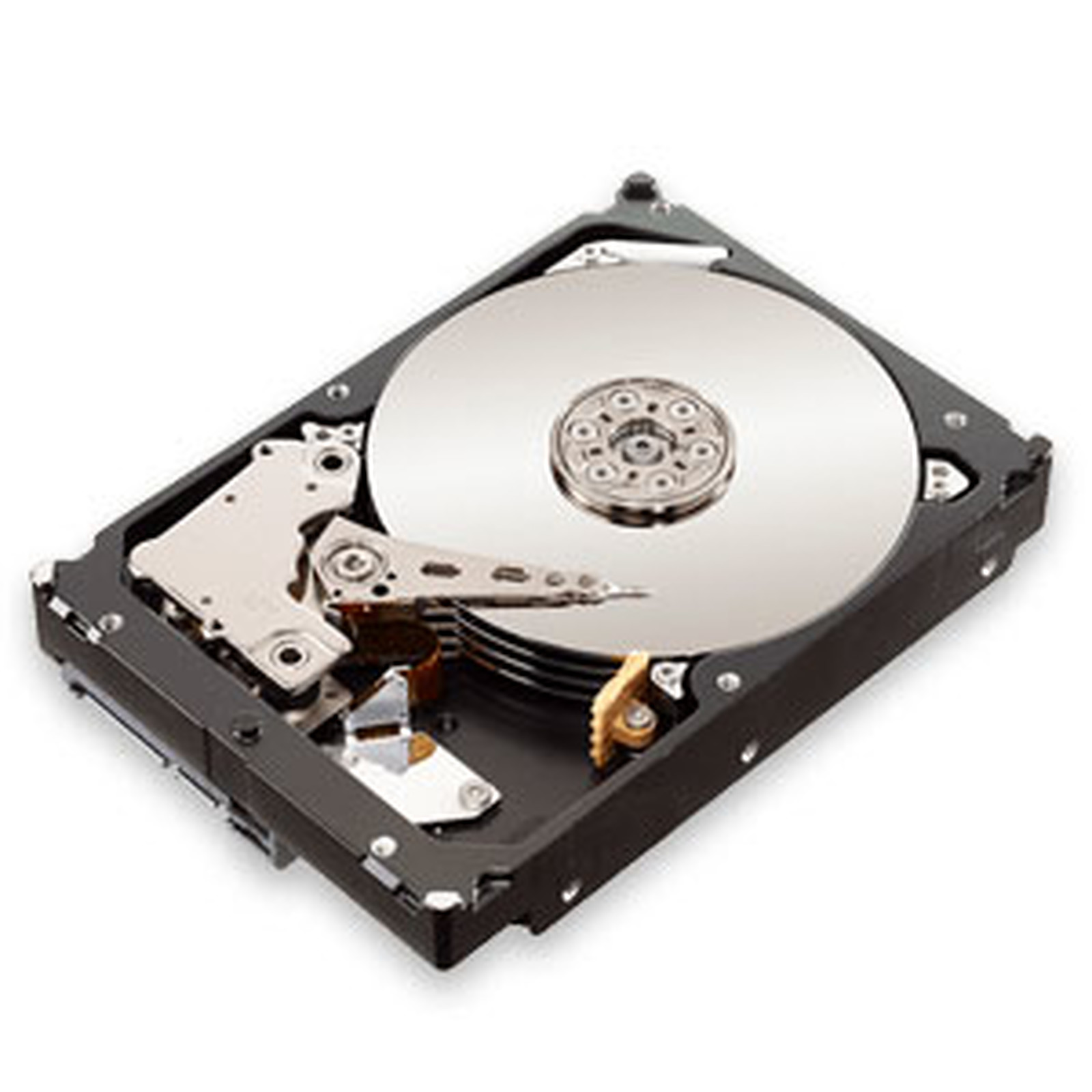 "Lenovo Entreprise ThinkServer HDD 1 To 3.5"" (4XB0K12293)"