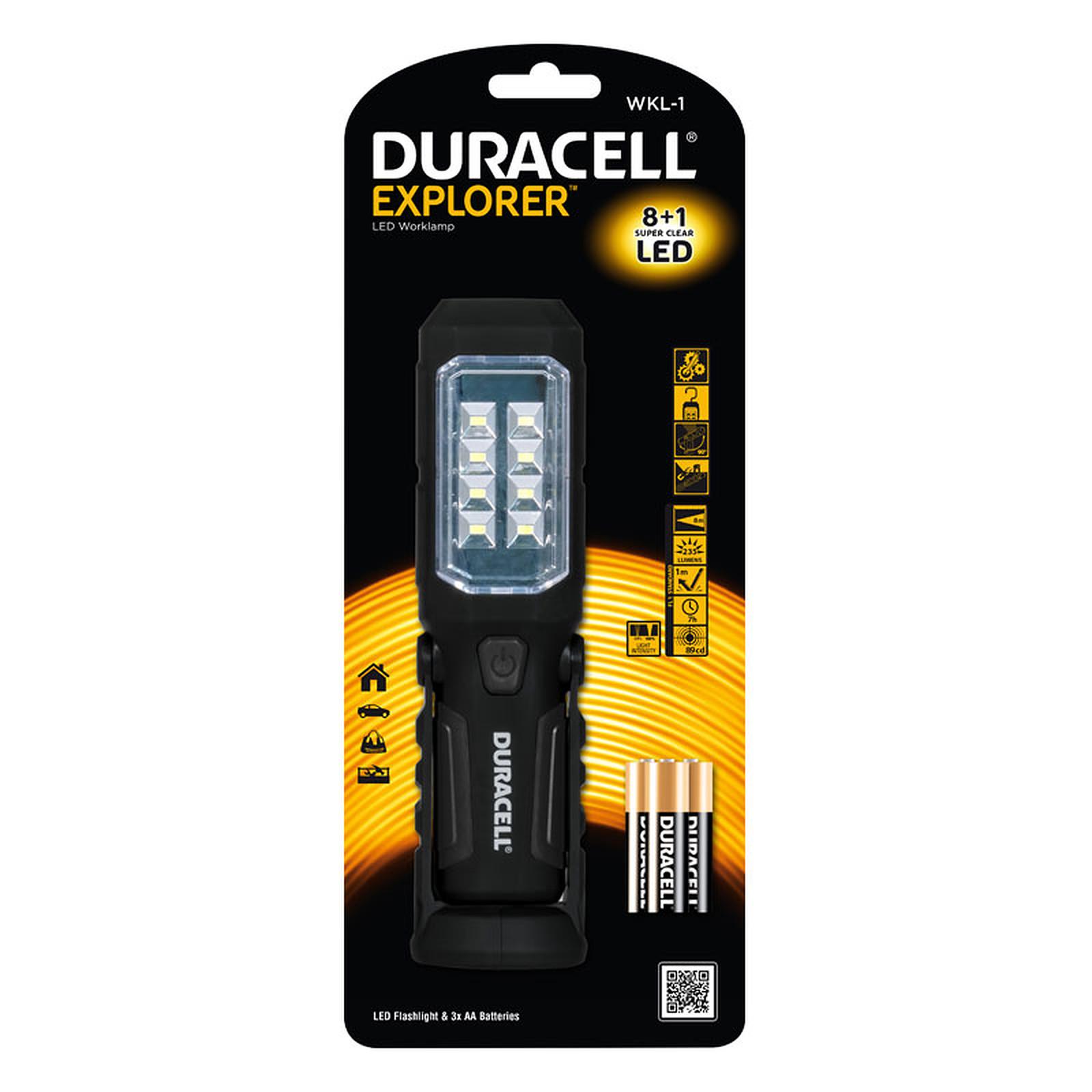 Duracell Explorer WKL-1