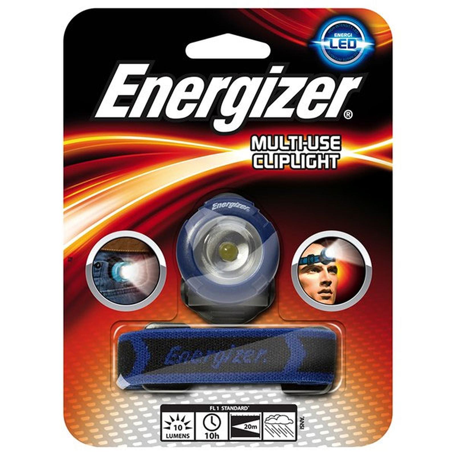 Energizer Multi-use Cliplight