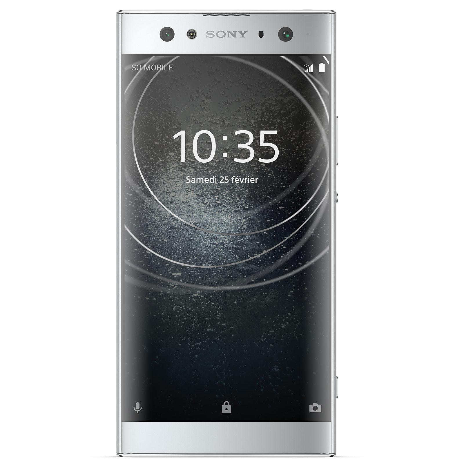 Sony Xperia XA2 Ultra Dual SIM 32 Go Argent