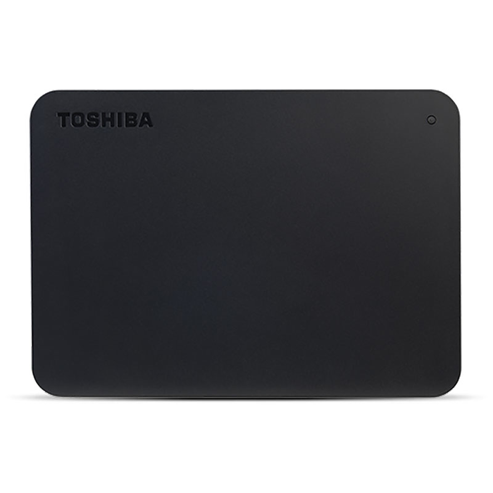 Toshiba Canvio Basics 1 To Noir