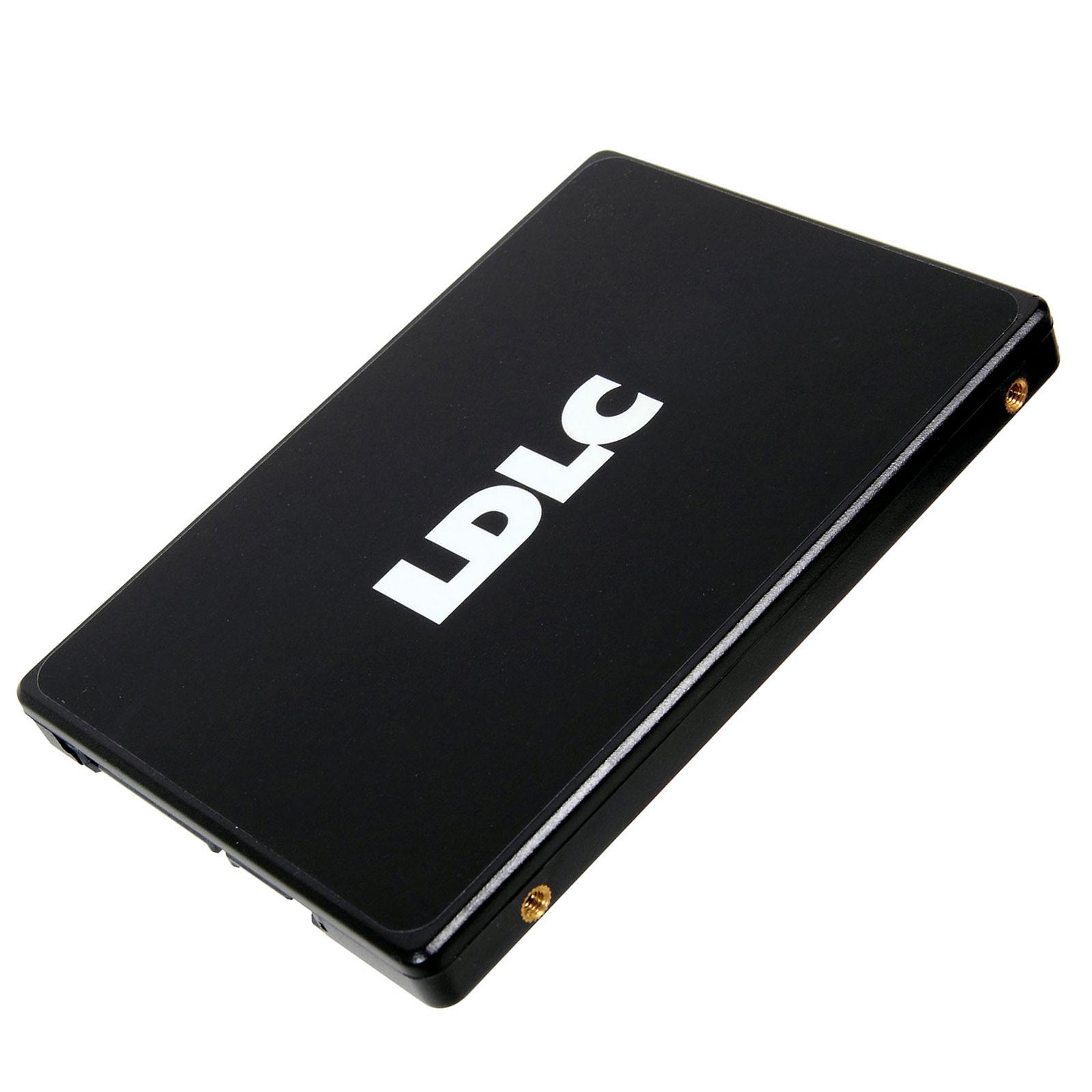LDLC SSD F7 PLUS 3D NAND 480 GB