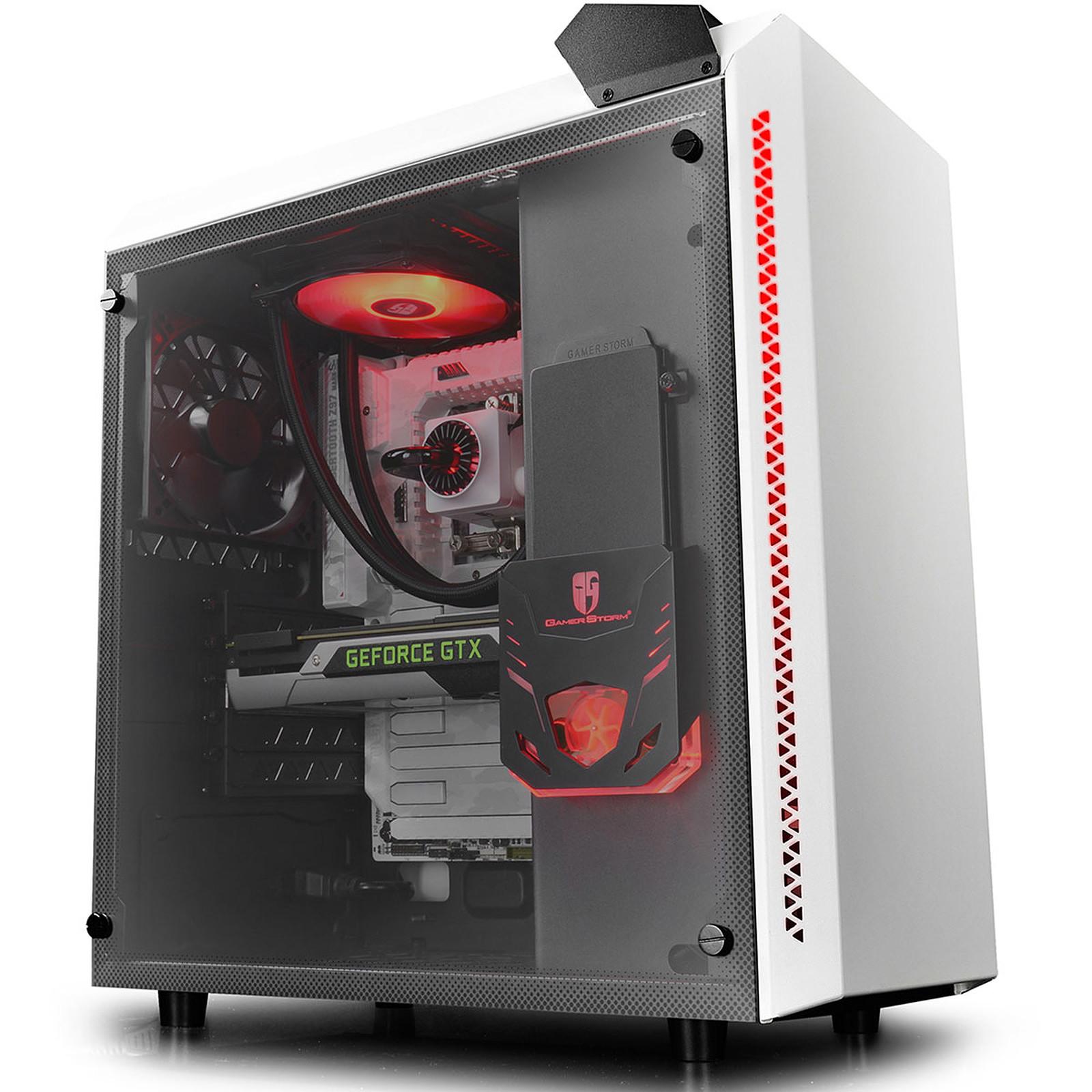 Deepcool Gamer Storm Baronkase Liquid