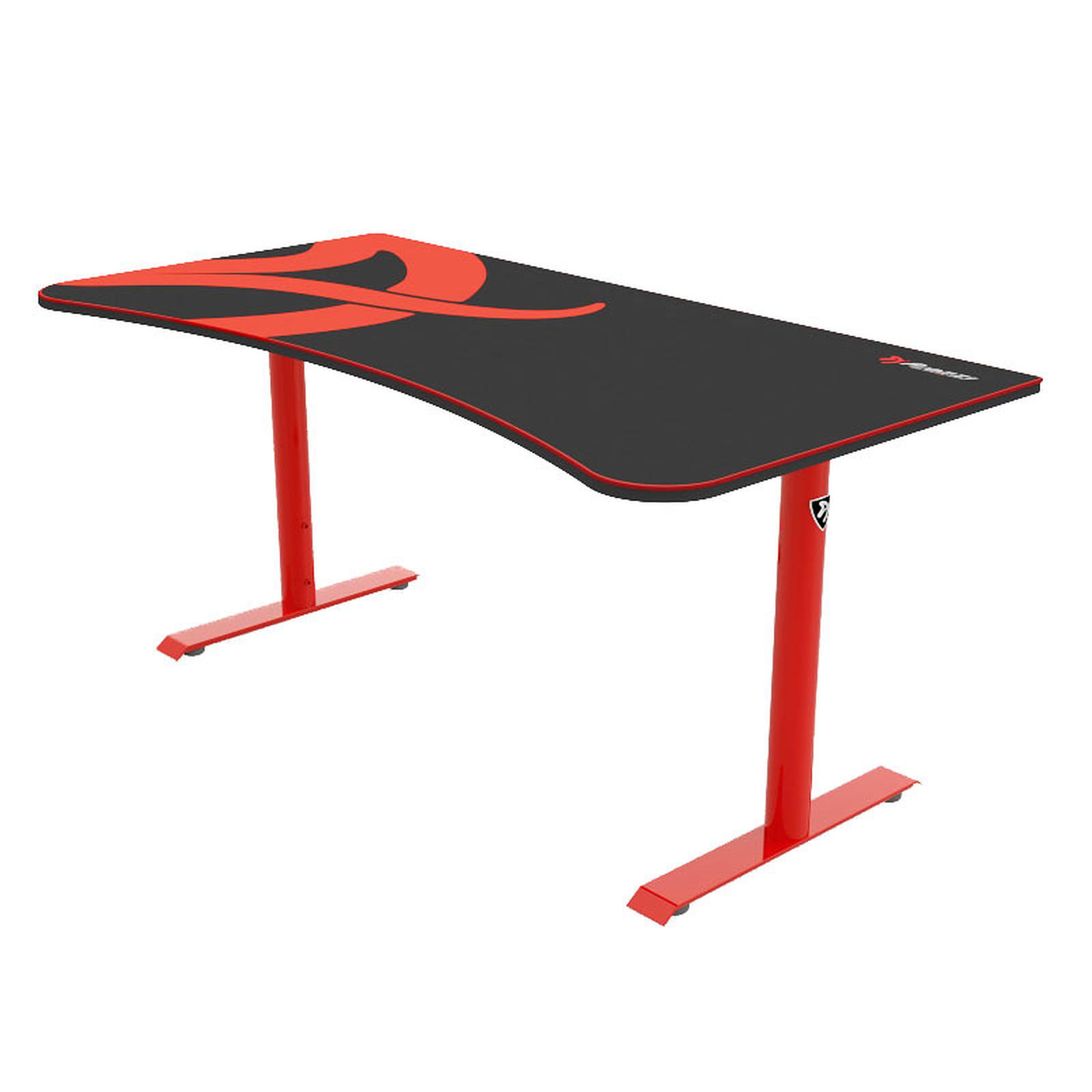Arozzi arena rouge meuble ordinateur arozzi sur - Meuble ordinateur ...