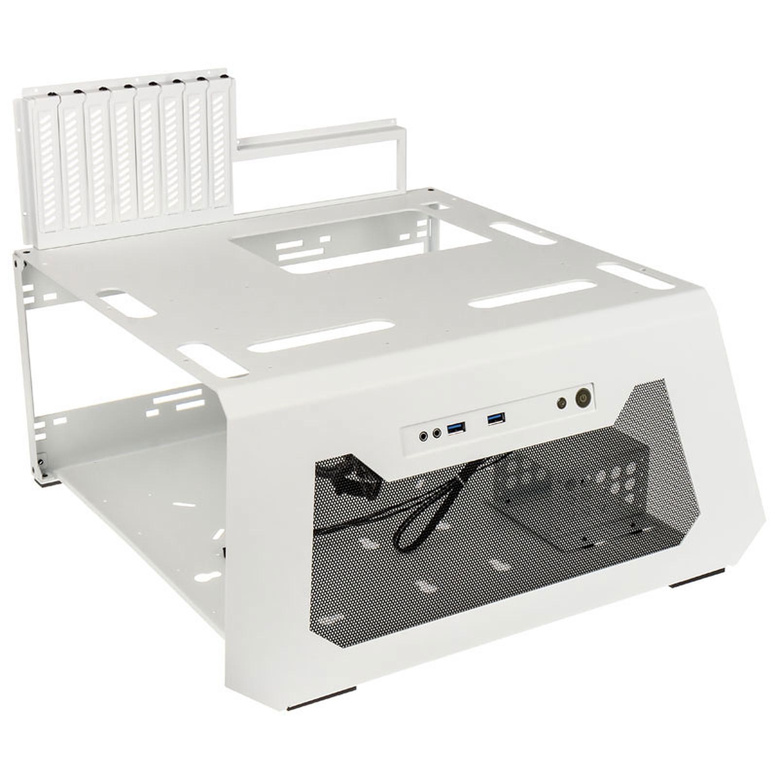 Lian Li PC-T70 (Blanc)