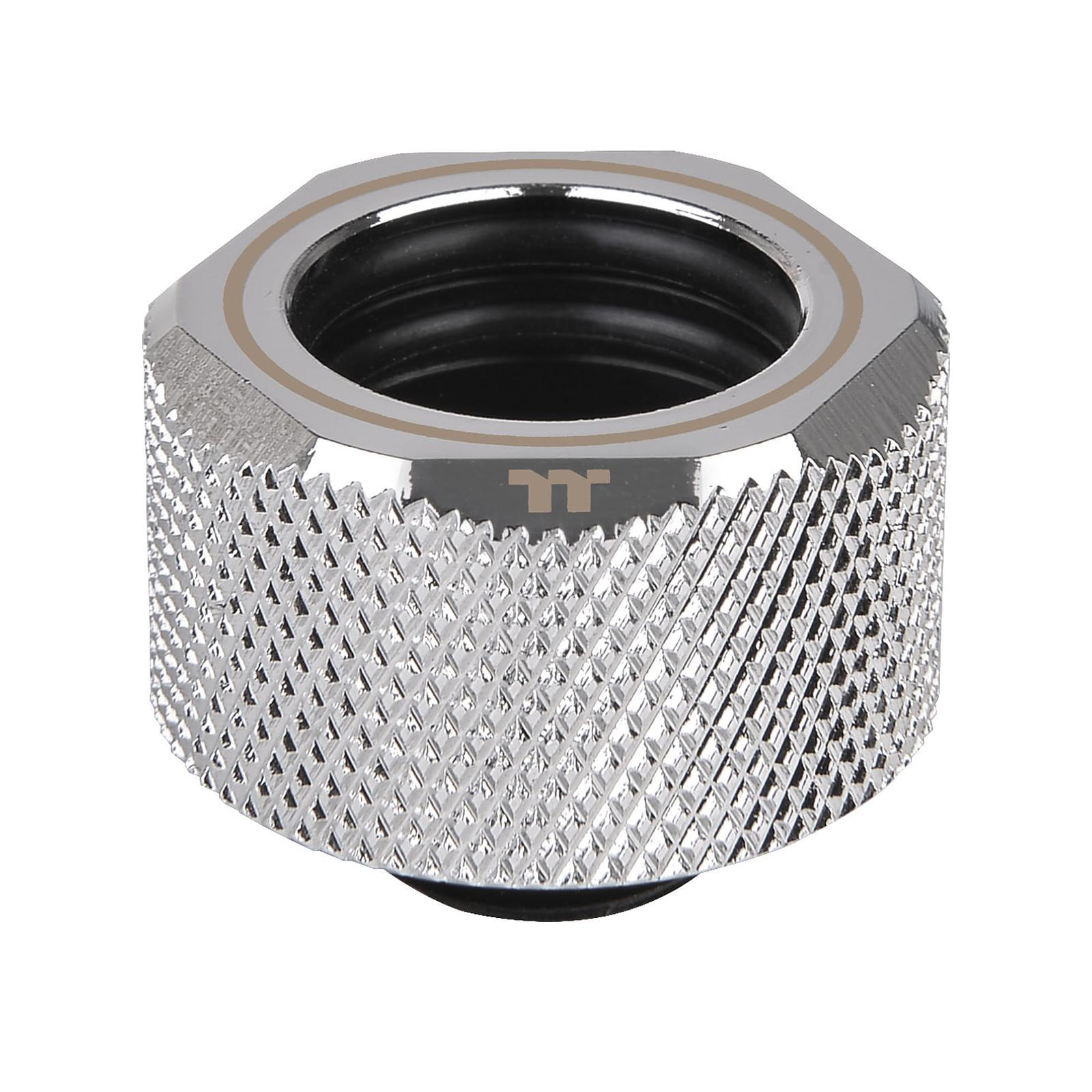 Thermaltake Pacific C-Pro G1/4 PETG 16 mm - Chrome