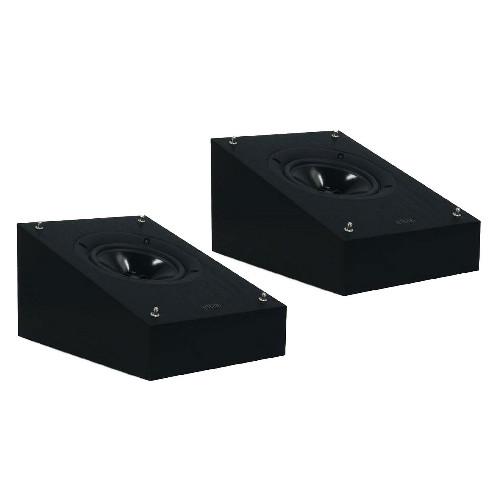 Eltax Monitor Atmos Noir