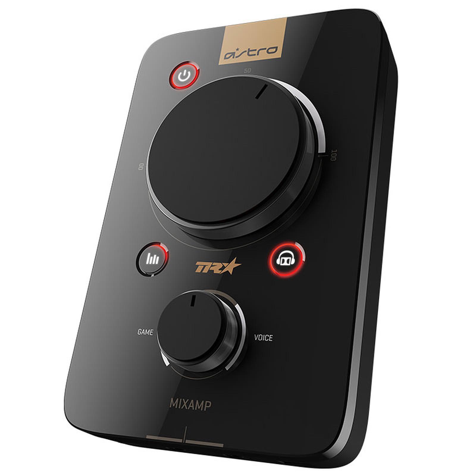 Astro MixAmp Pro TR PlayStation 4 Noir