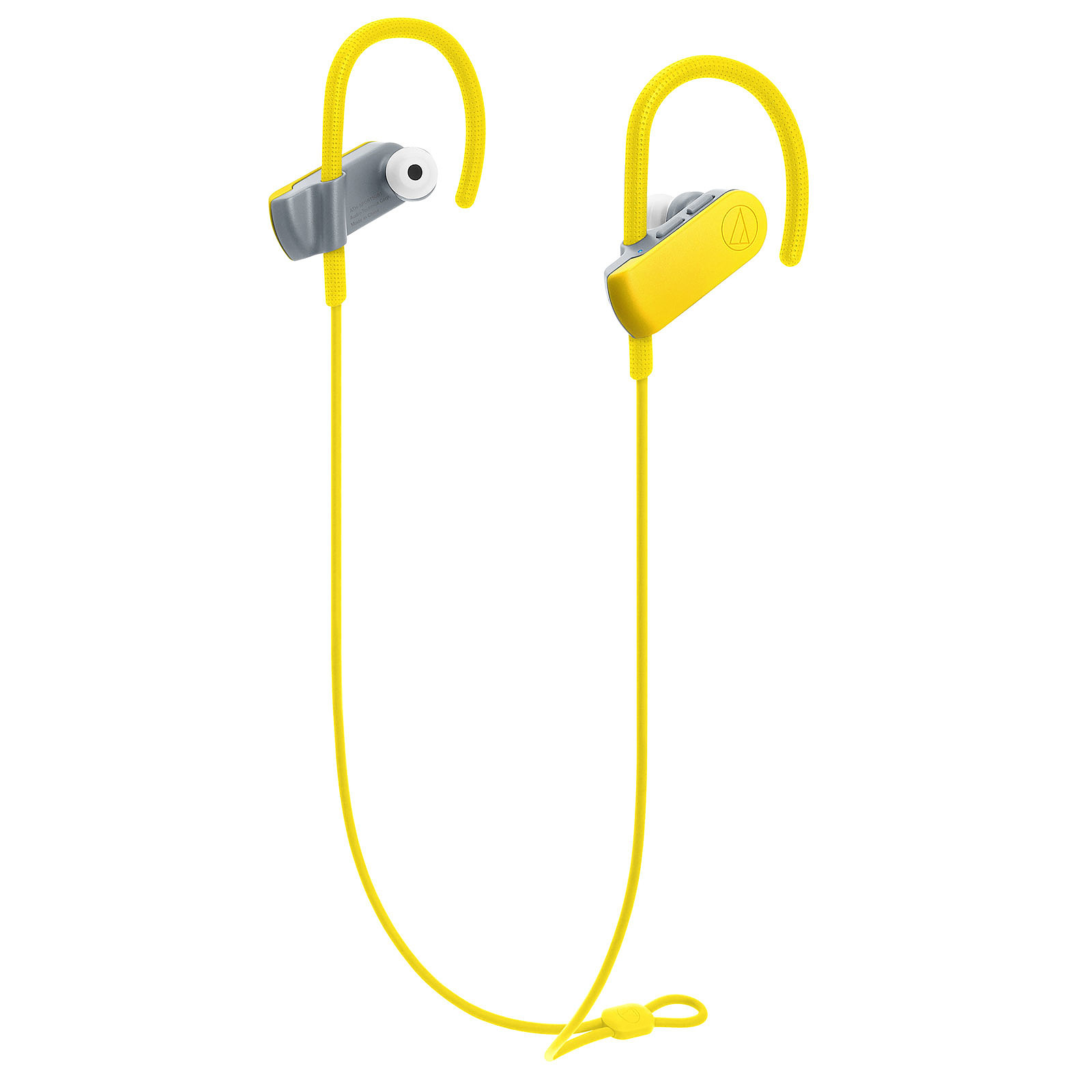 Audio-Technica ATH-SPORT50BT Jaune