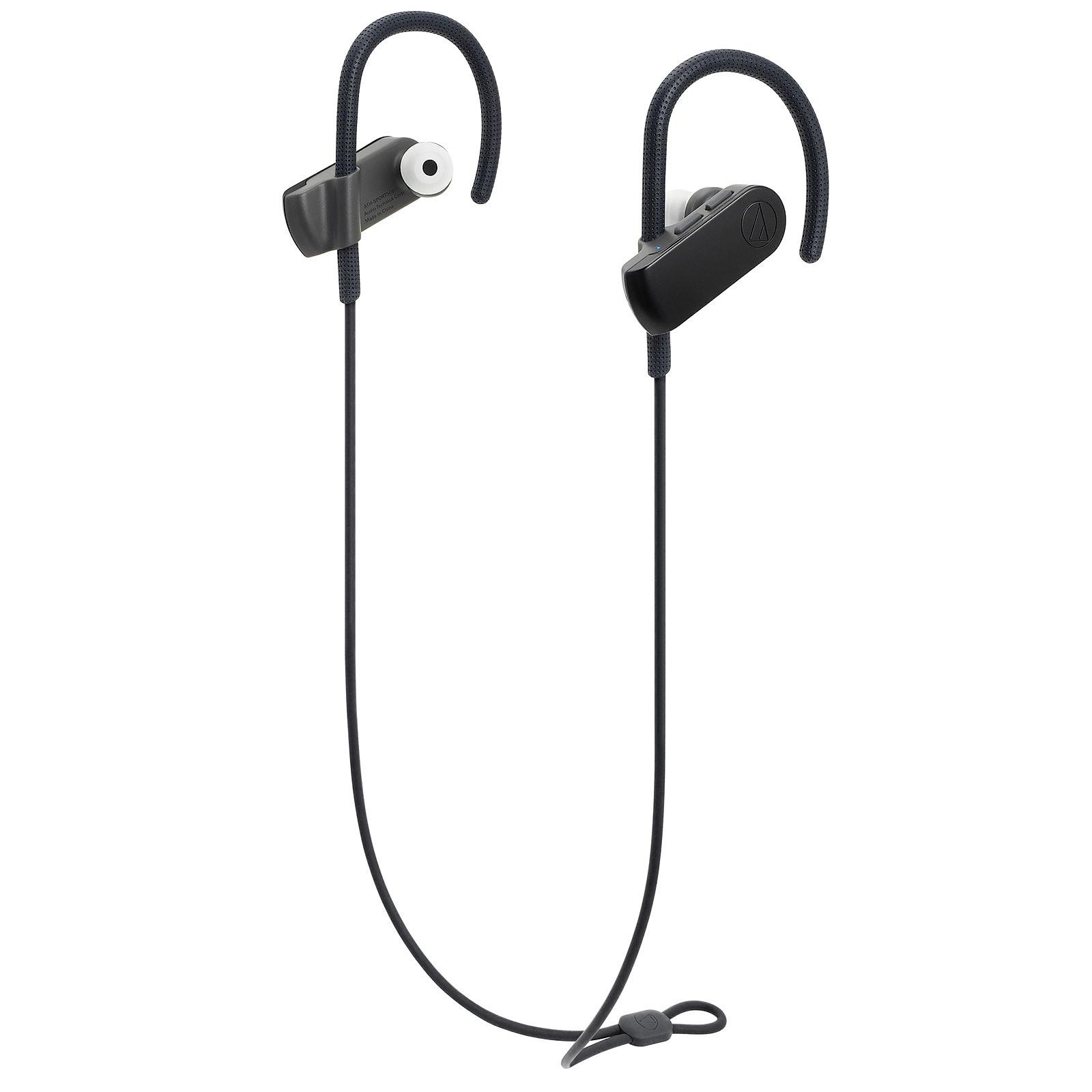 Audio-Technica ATH-SPORT50BT Noir