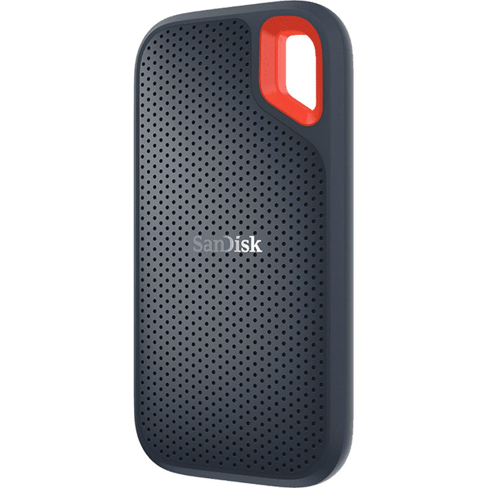 SanDisk Extreme Portable SSD 250 Go