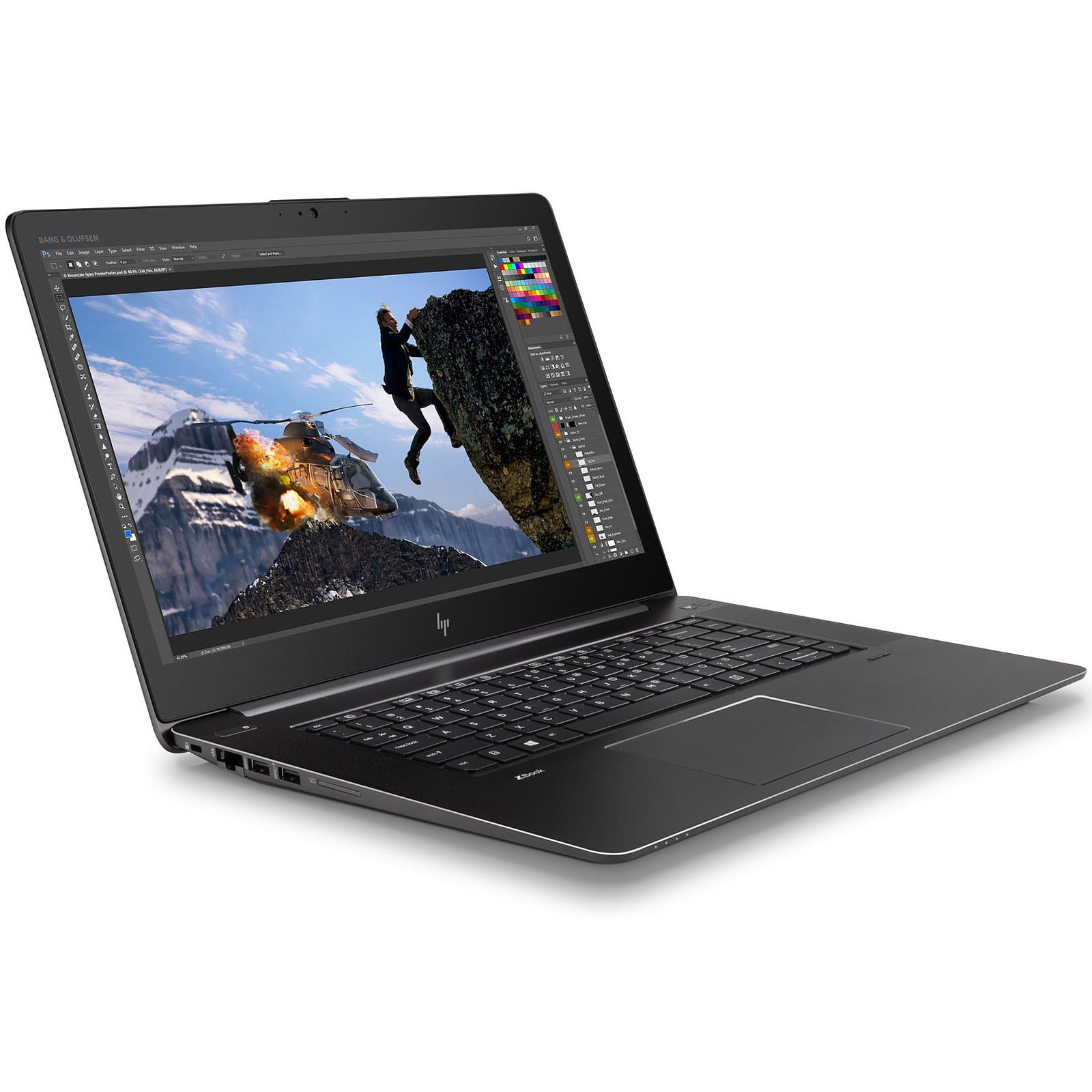 HP ZBook Studio G4 (Y6K16ET)