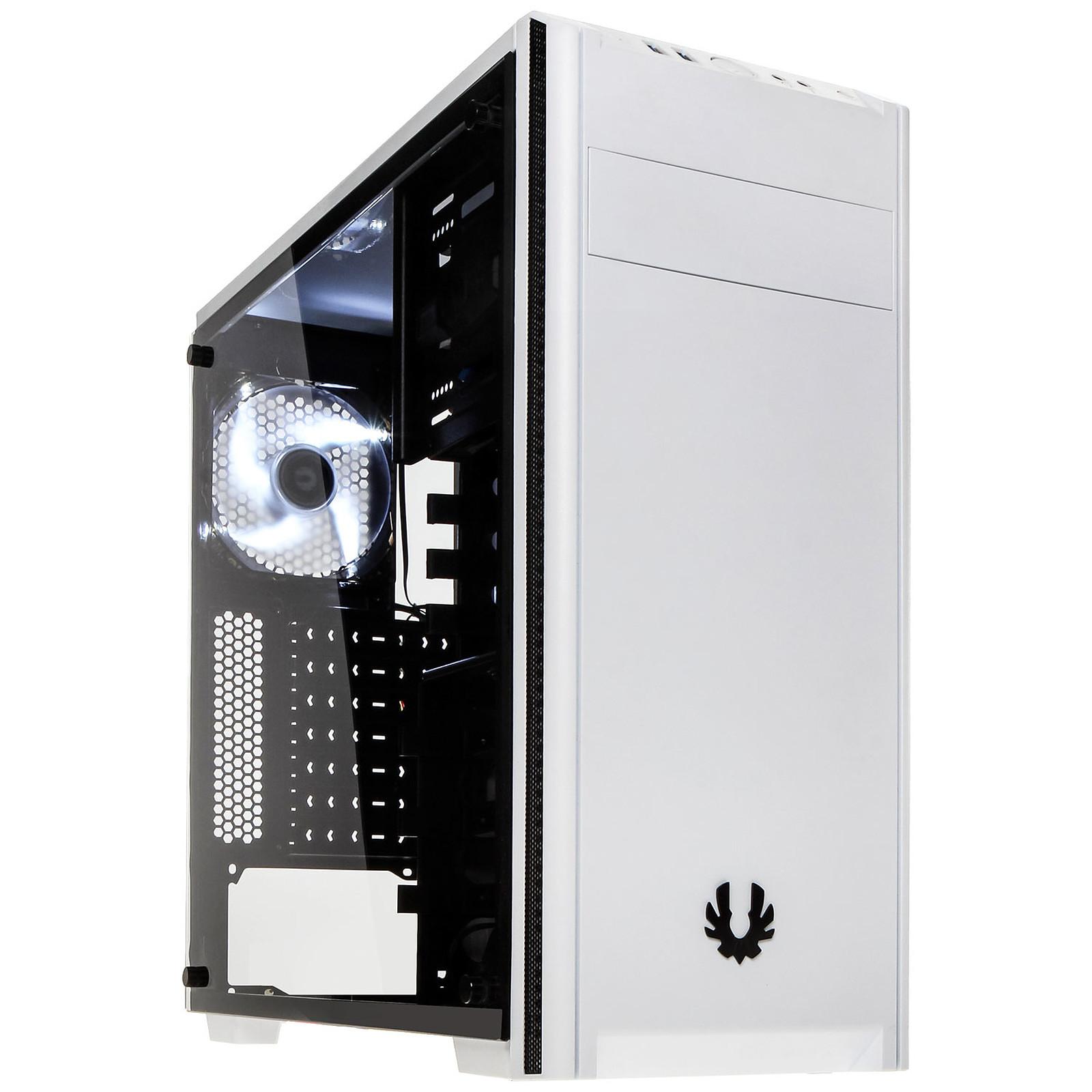 BitFenix Nova TG (Blanc)