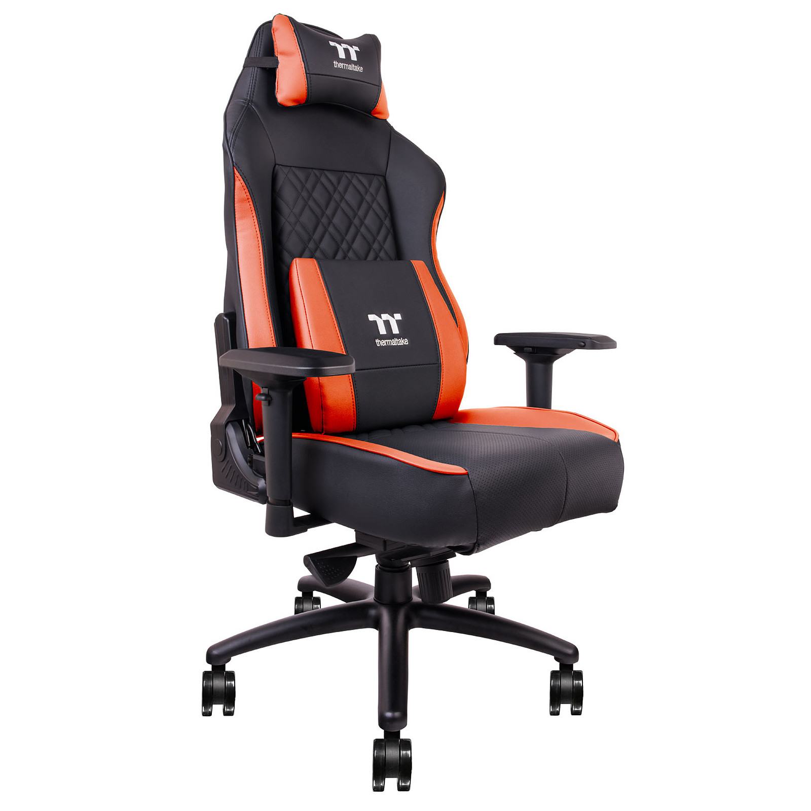 Tt eSPORTS by Thermaltake X Comfort Air (rouge)