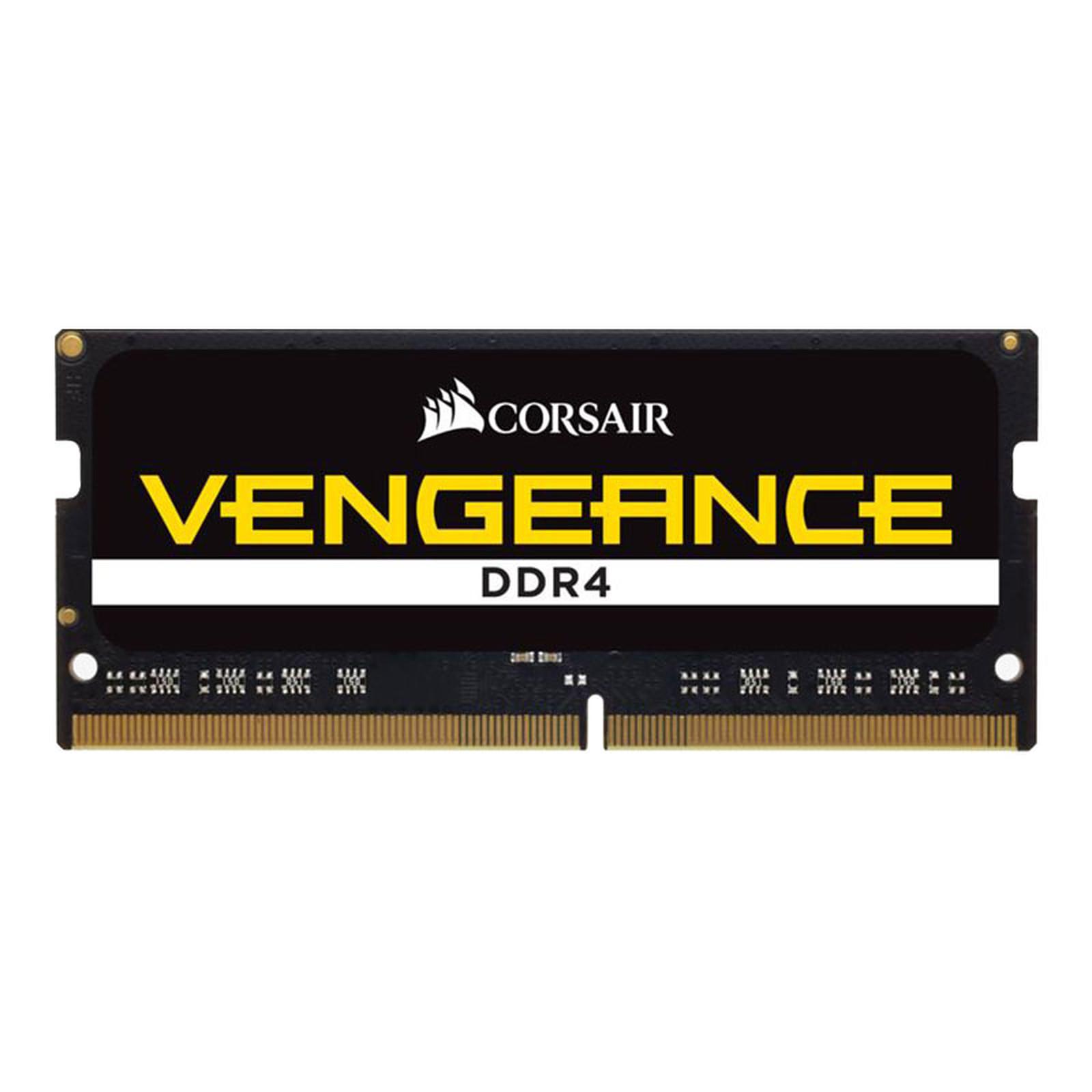 Corsair Vengeance SO-DIMM DDR4 16 Go 2666 MHz CL18