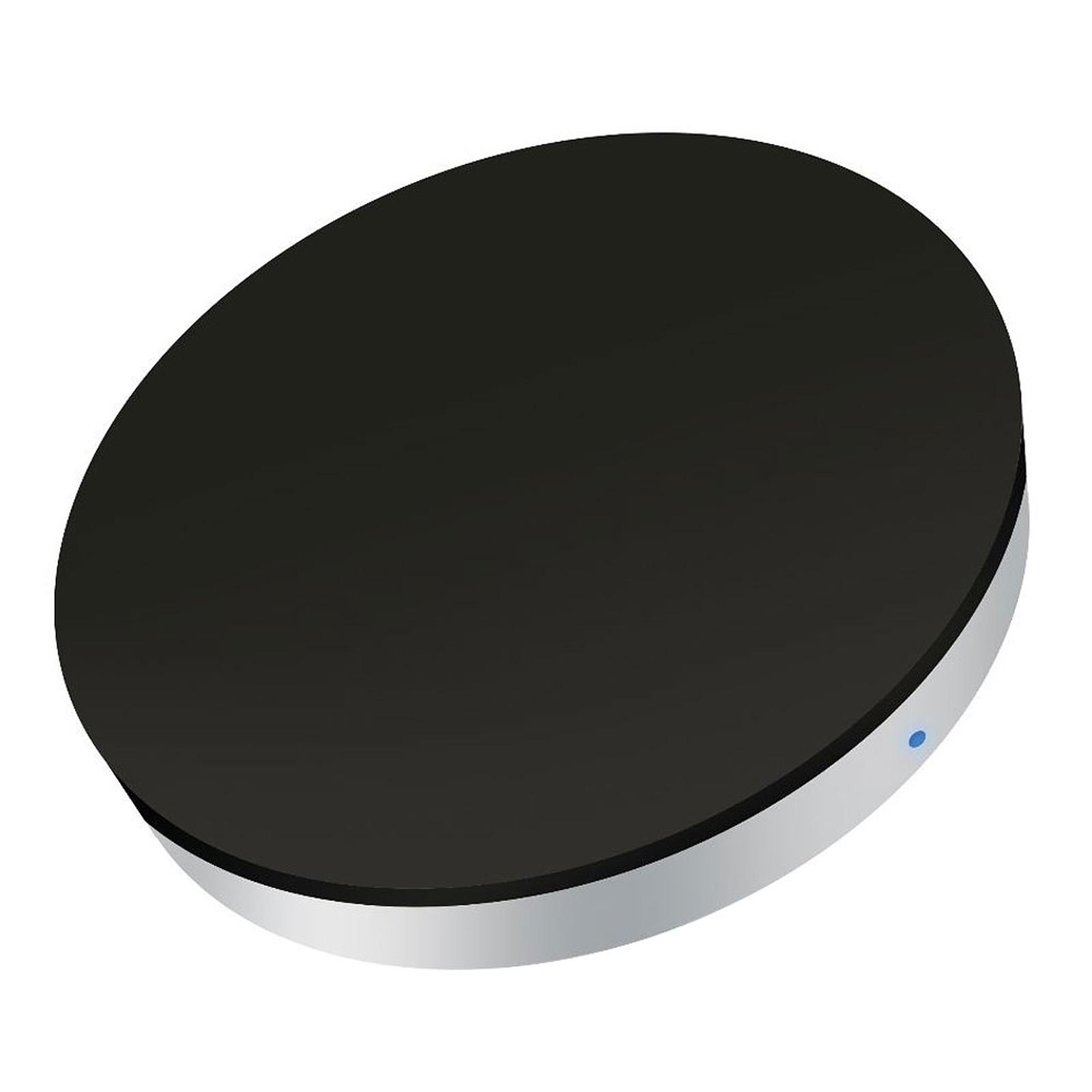 ZENS USB Single Wireless Charger Round