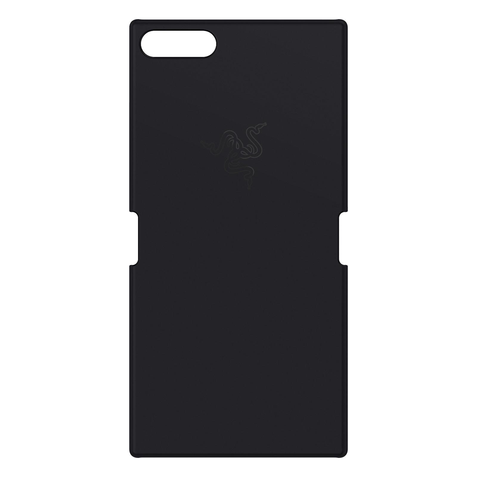 Razer Light Case for Razer Phone negro