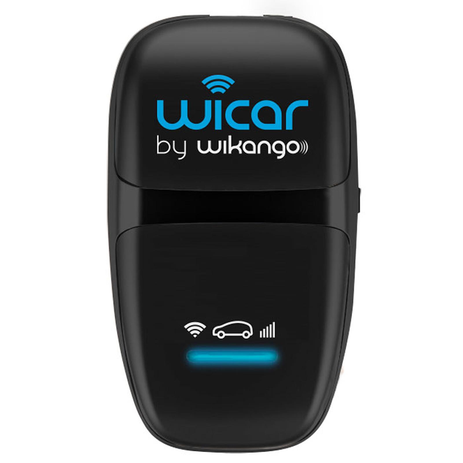 Wikango WiCar