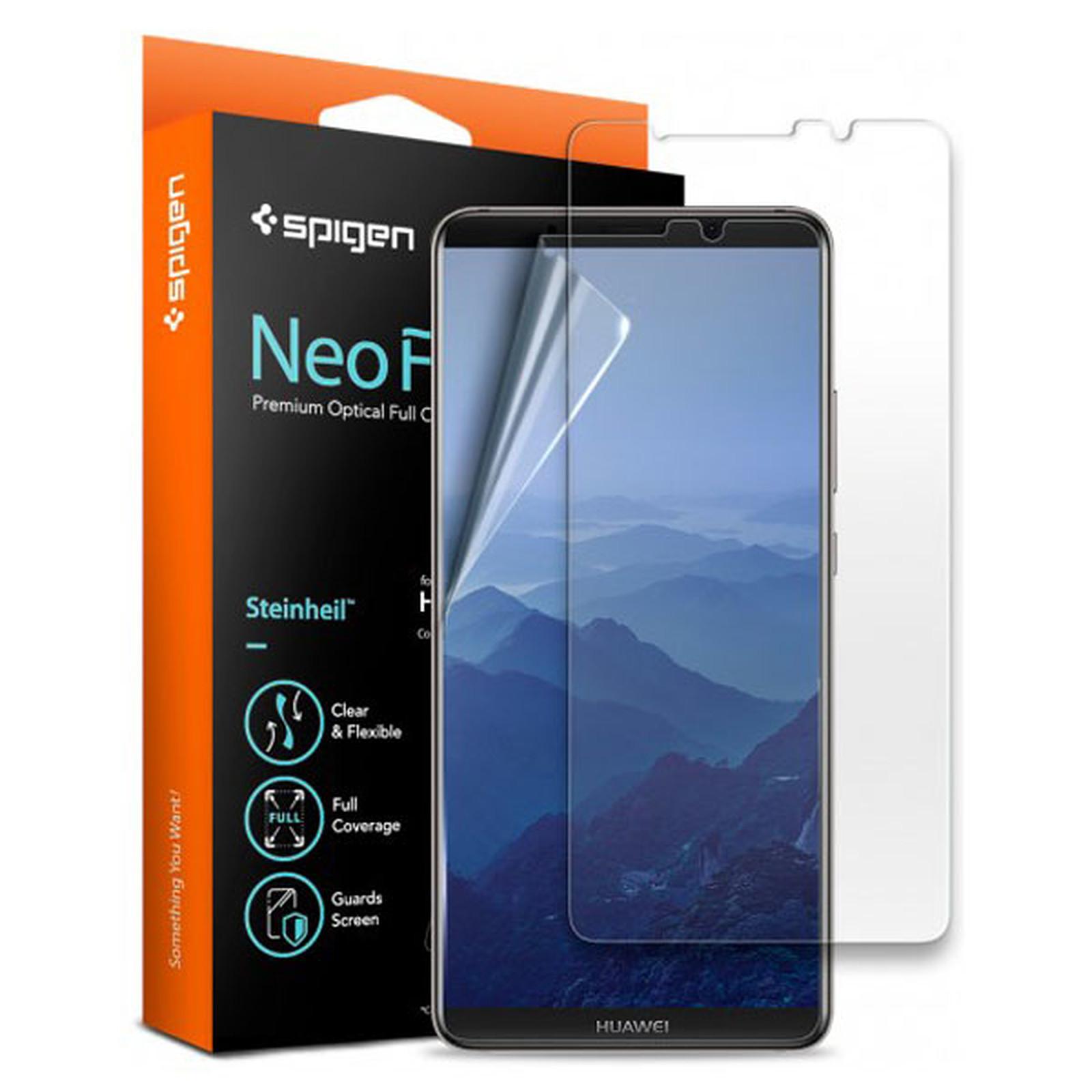 Spigen Film Neo Flex for Mate 10 Pro - Protection écran Spigen sur ...
