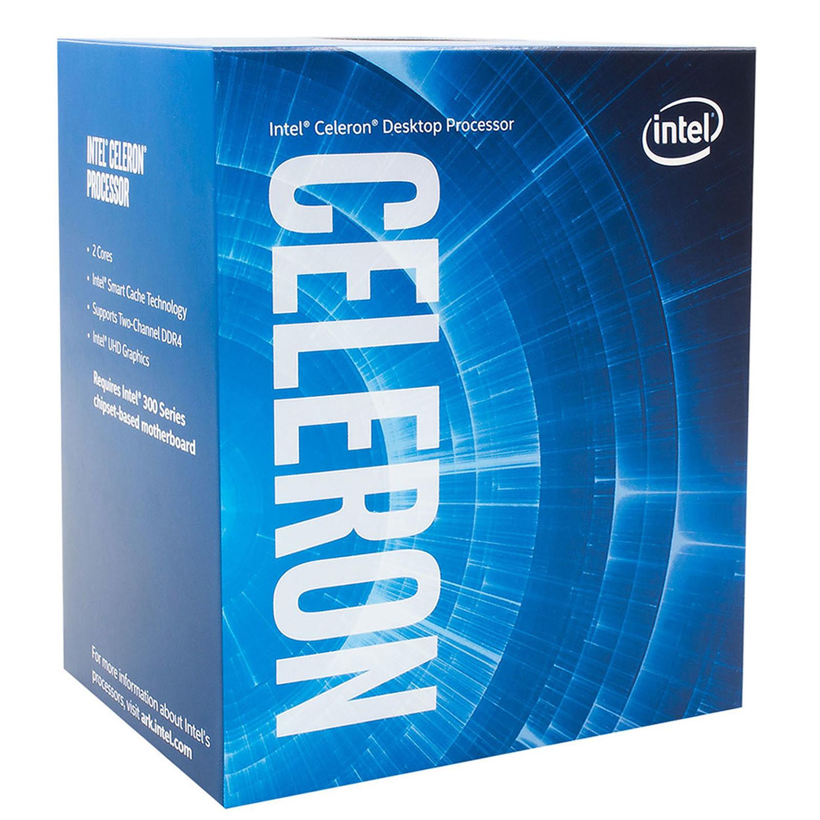 Intel Celeron G4920 (3.2 GHz)