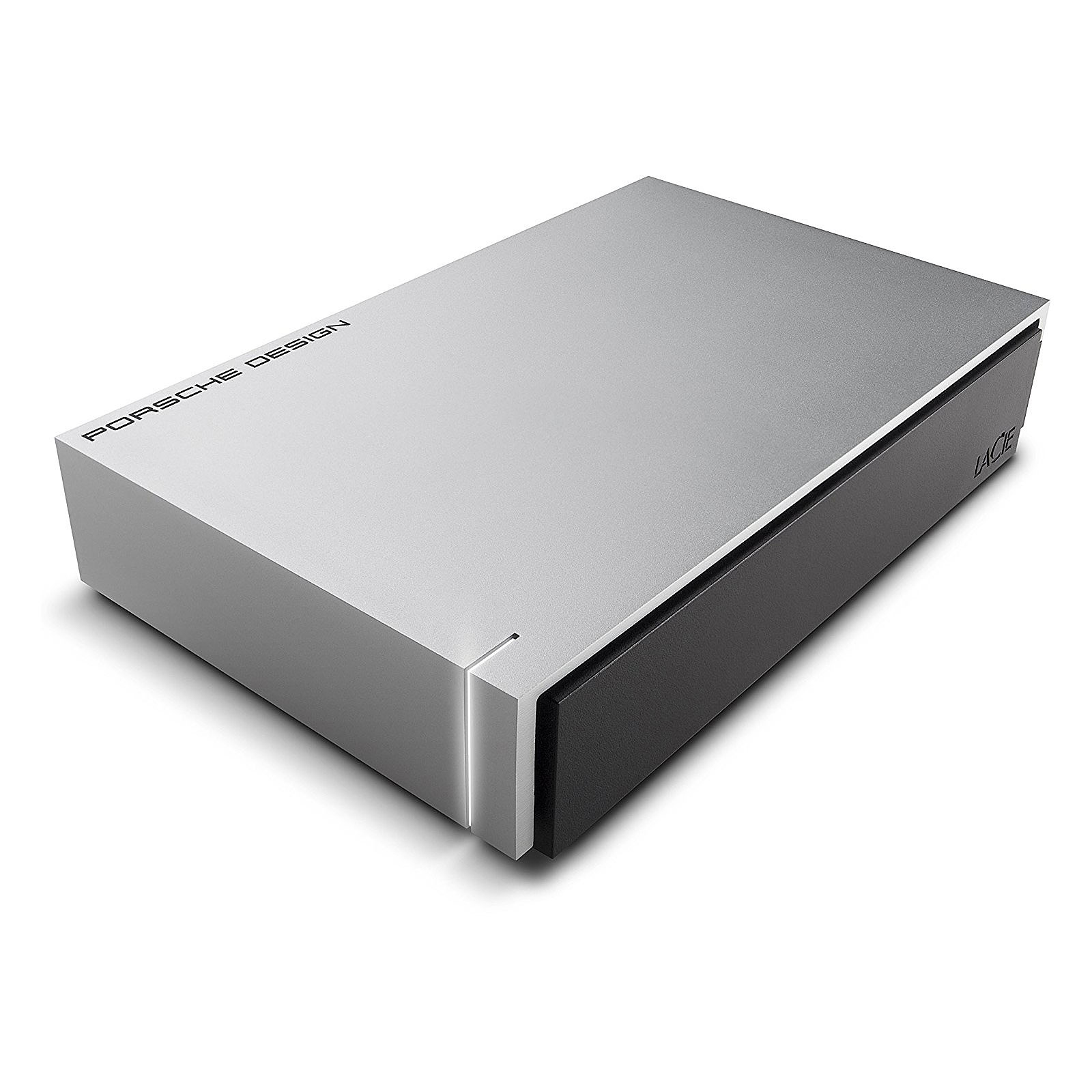 LaCie Porsche Design Desktop Drive 4 To (USB 3.0)