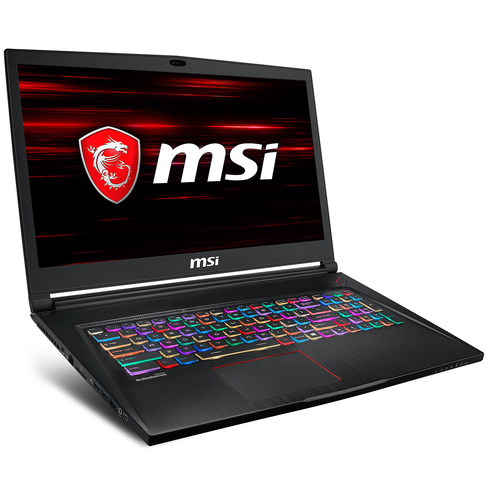 MSI GS73 8RF-063FR Stealth