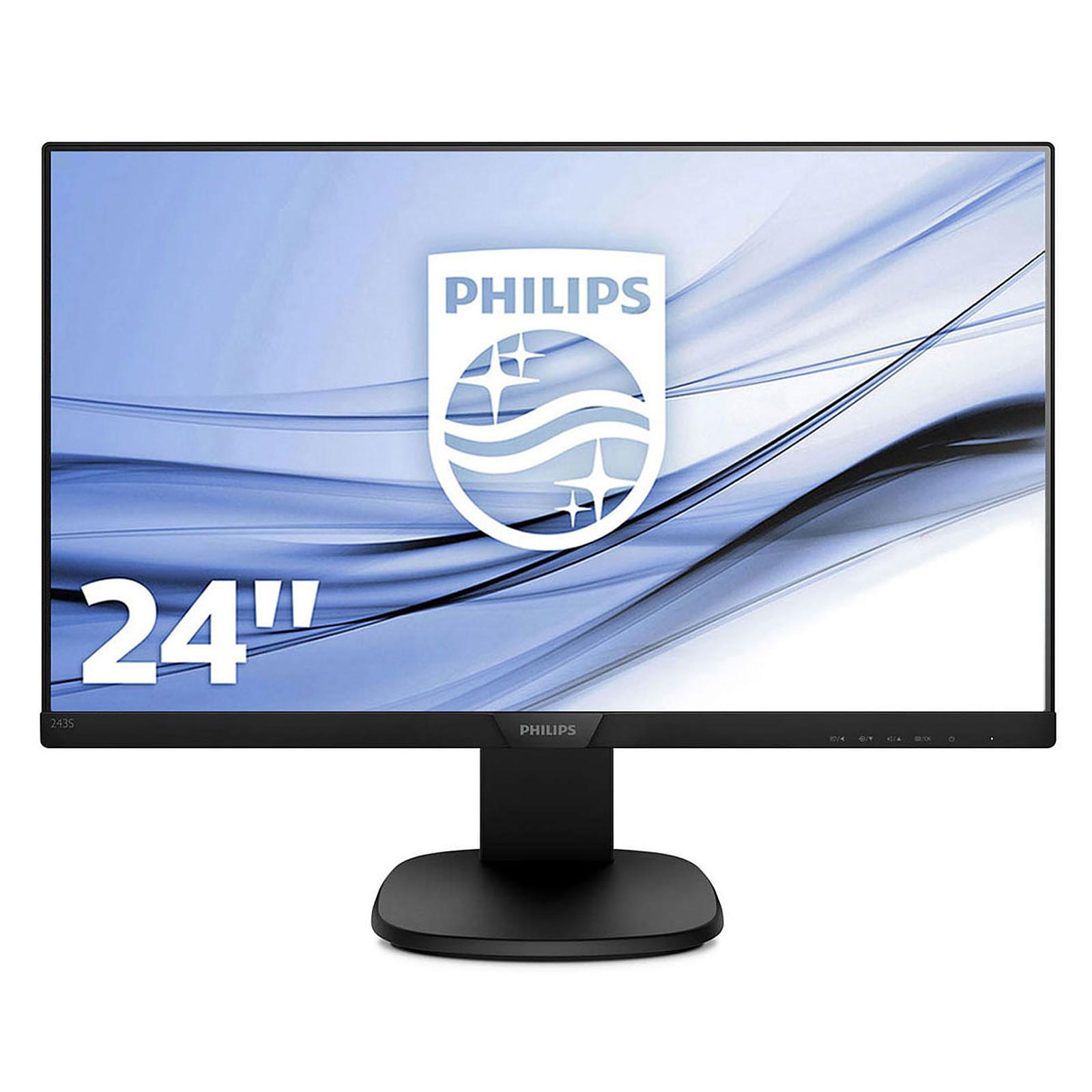 "Philips 23.8"" LED - 243S7EYMB/00"
