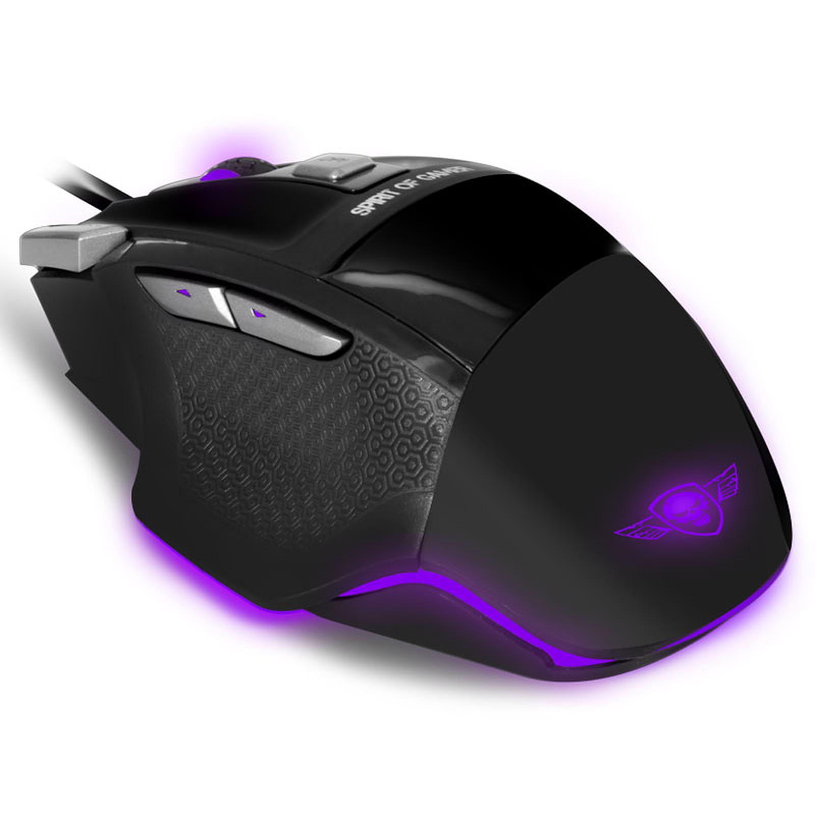 Spirit of Gamer Pro-M8 Light Edition