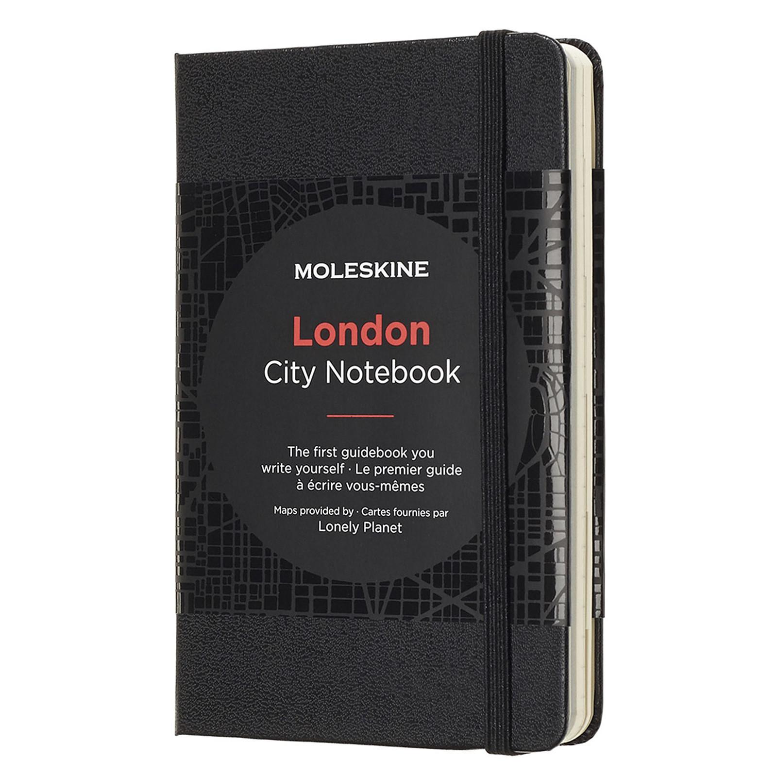 Moleskine Carnet City - London