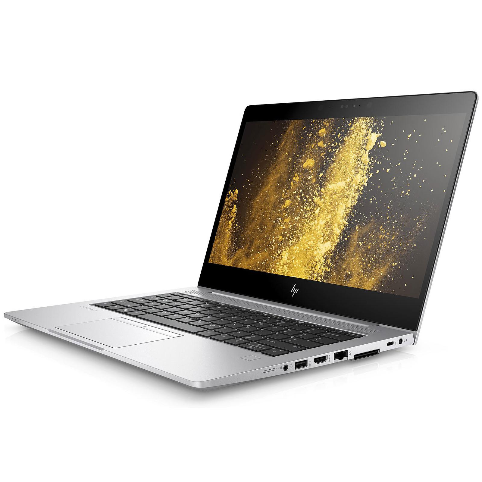 HP EliteBook 830 G6 (6XD24EA) - PC portable HP sur LDLC