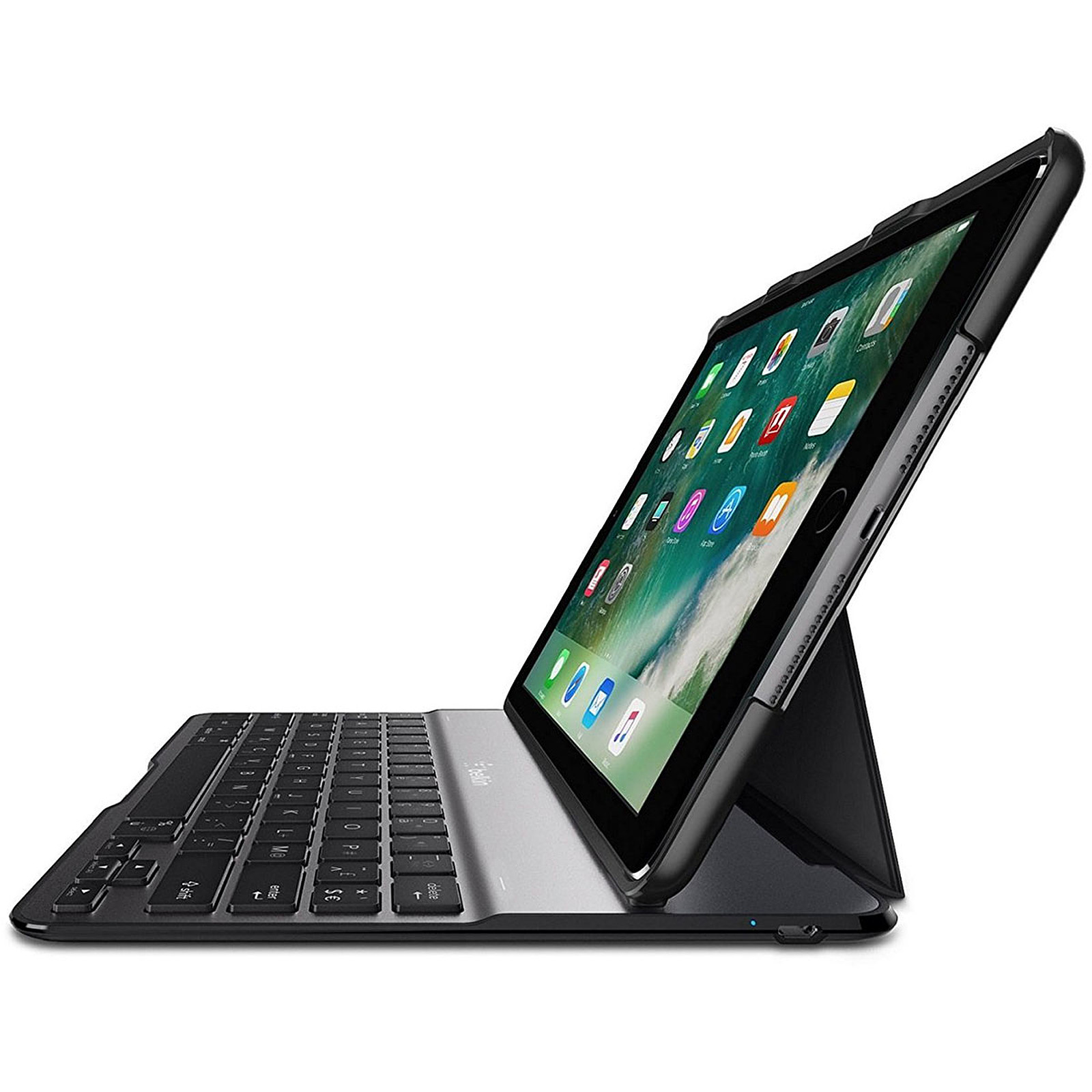 nouveau style ef628 ea997 Belkin QODE Ultimate Lite iPad (2017)