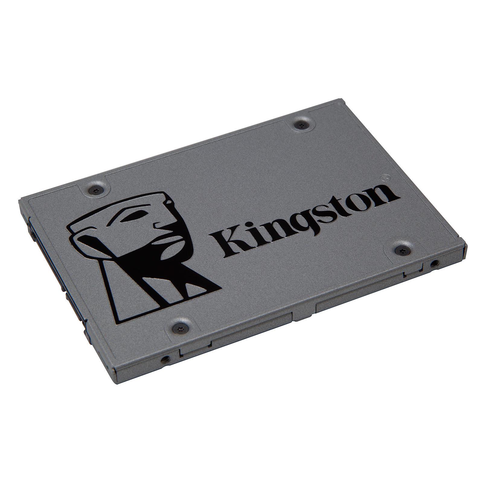 Kingston SSD UV500 480 Go