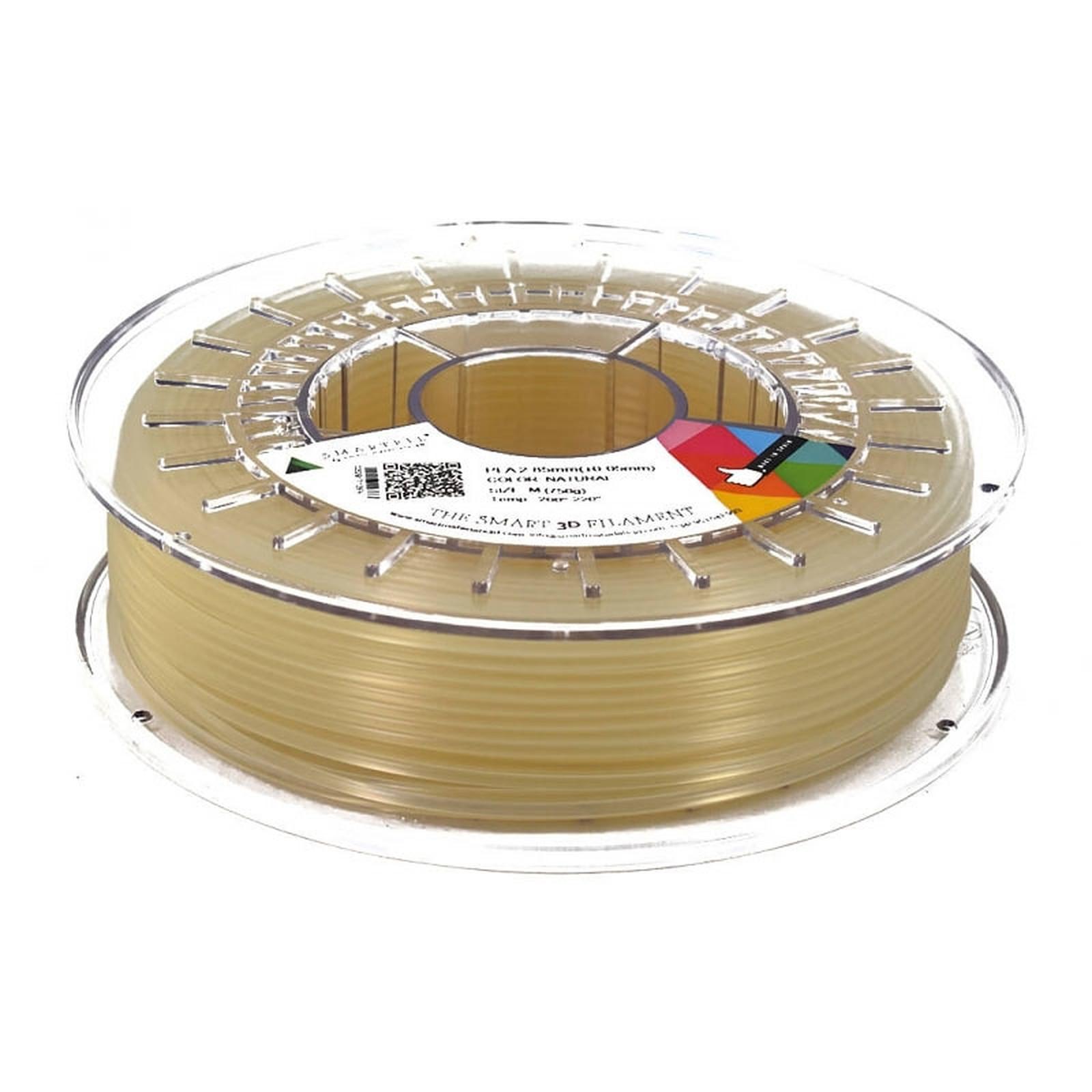 Smartfil bobina PLA 2.85mm 750g - Natural