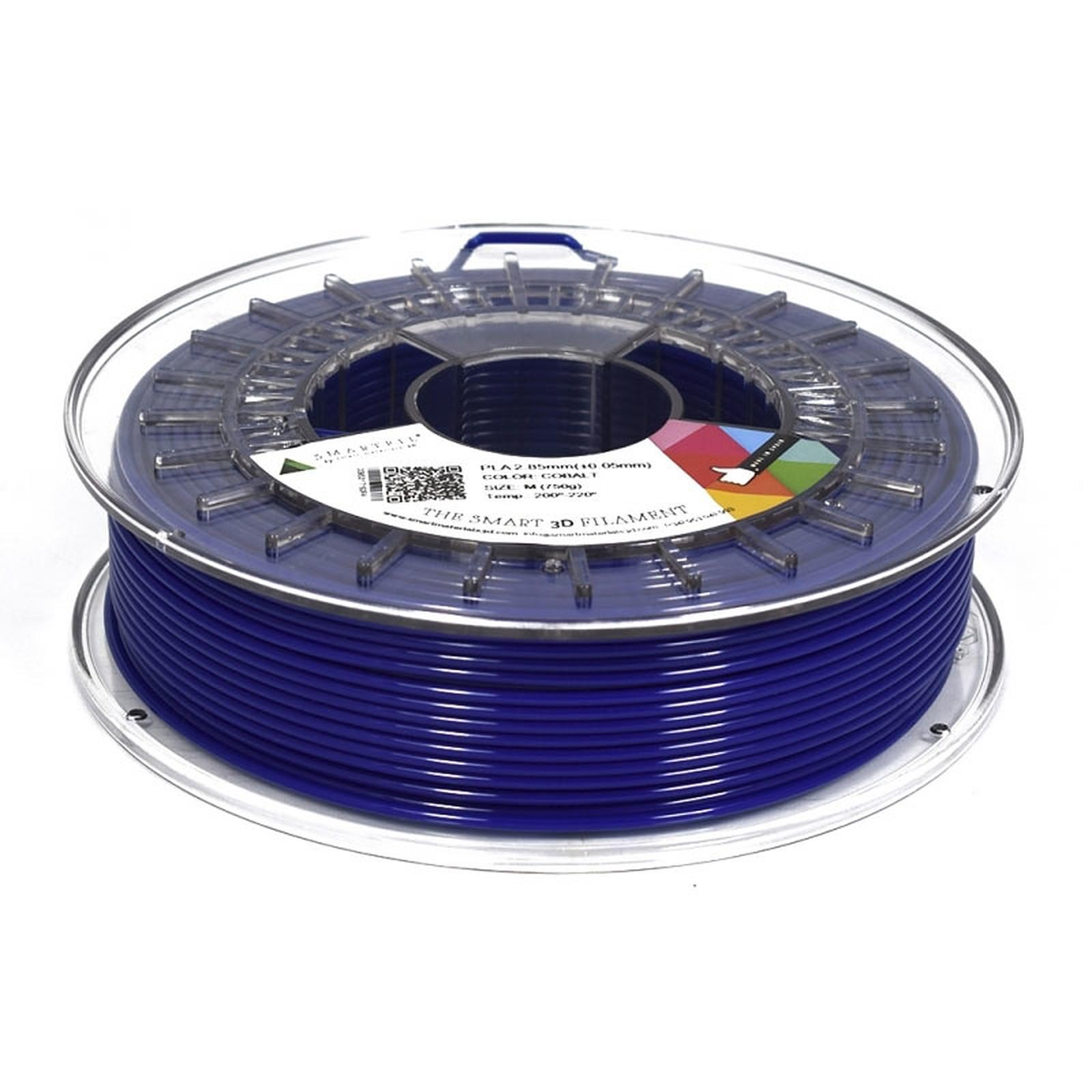 Smartfil Bobine PLA 2.85mm 750g - Bleu