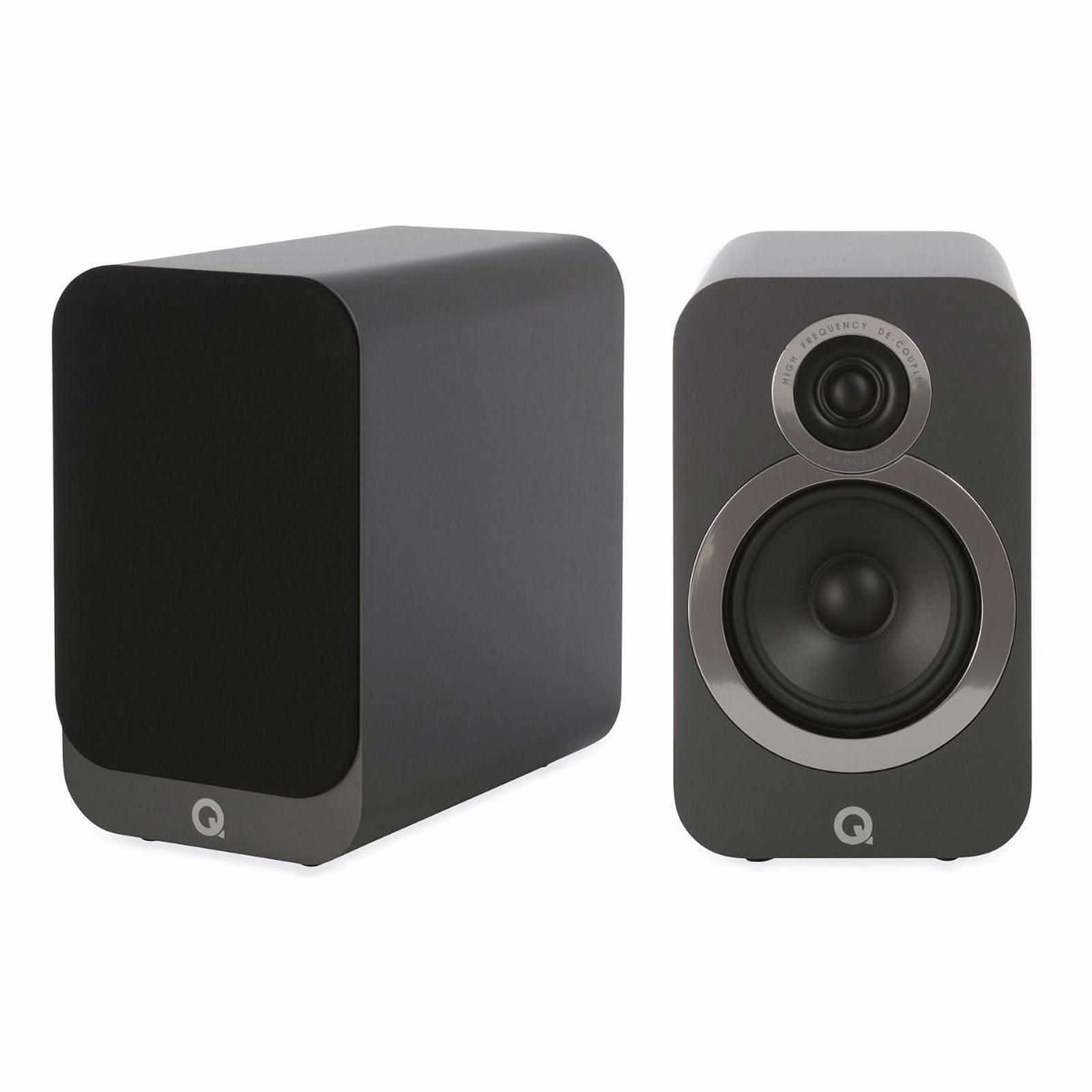 Q Acoustics 3020i Gris