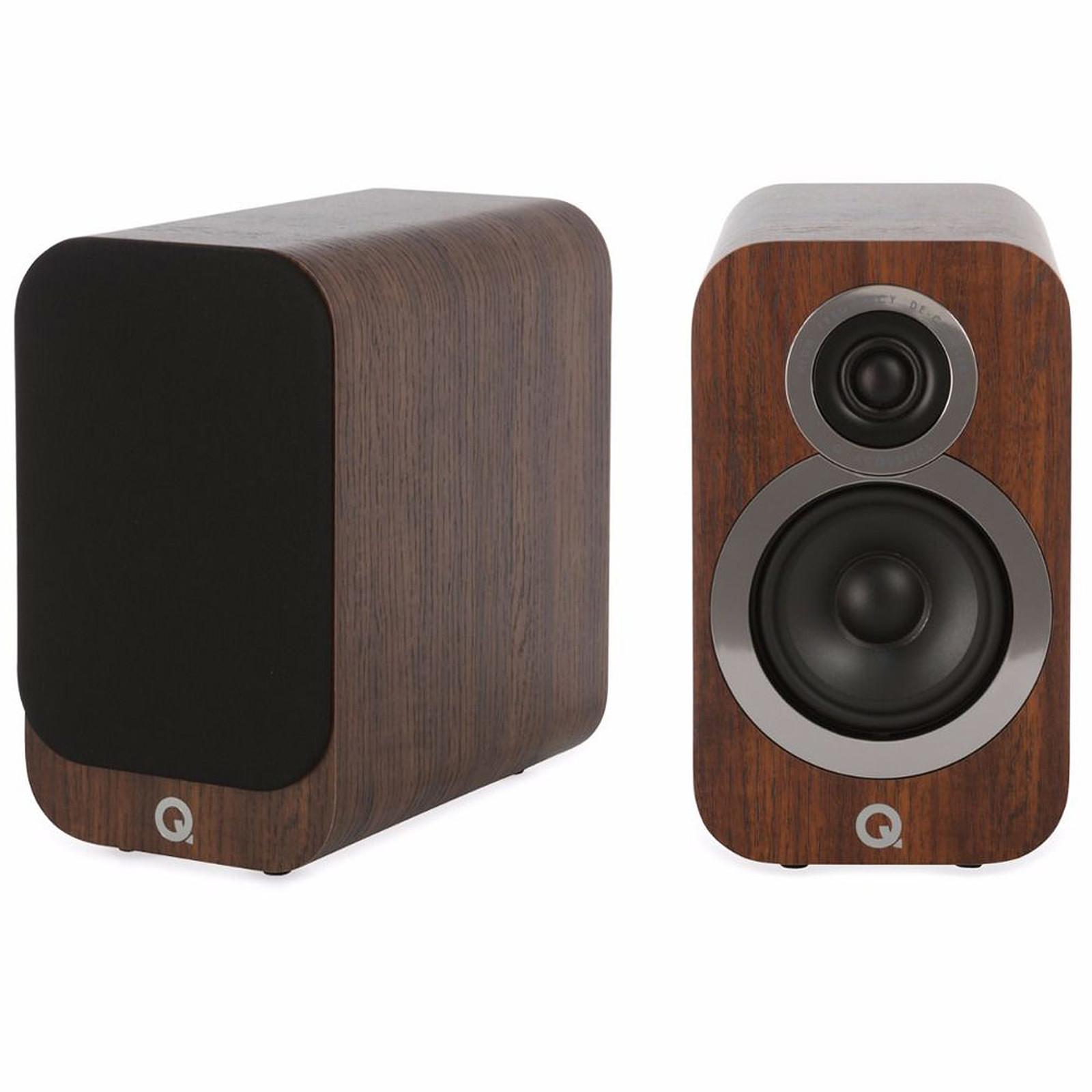 Q Acoustics 3010i Noyer