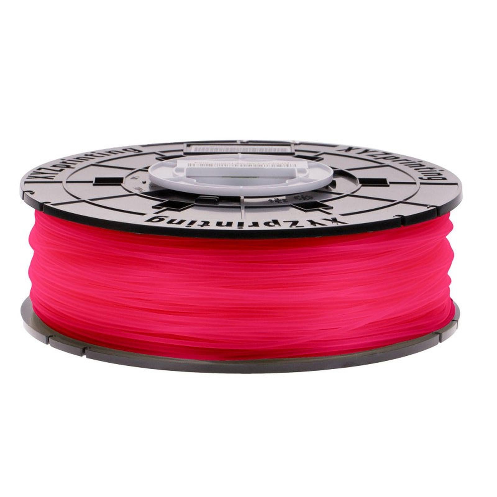 XYZprinting Filament PLA (600 g) - Rouge Clair