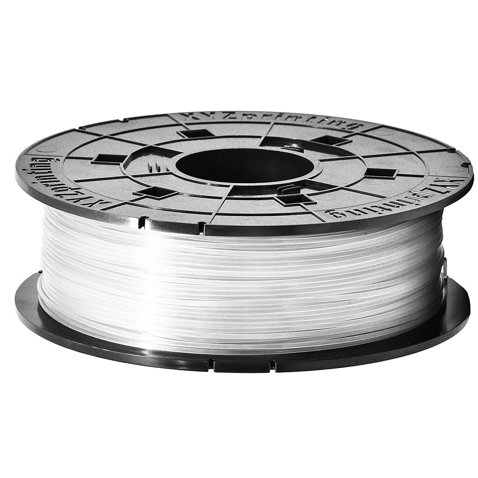 XYZprinting Filament PLA Dyeing (600 g) - Blanc