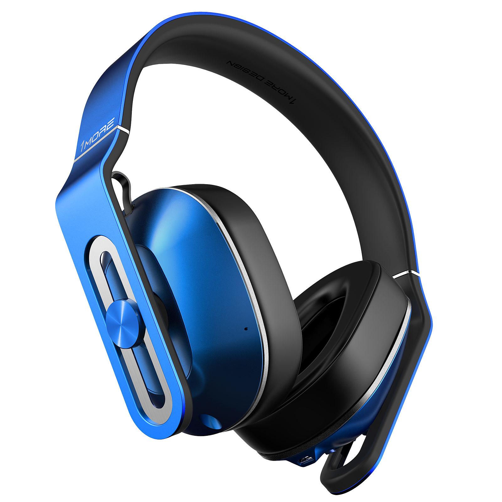 1MORE MK802 Bleu