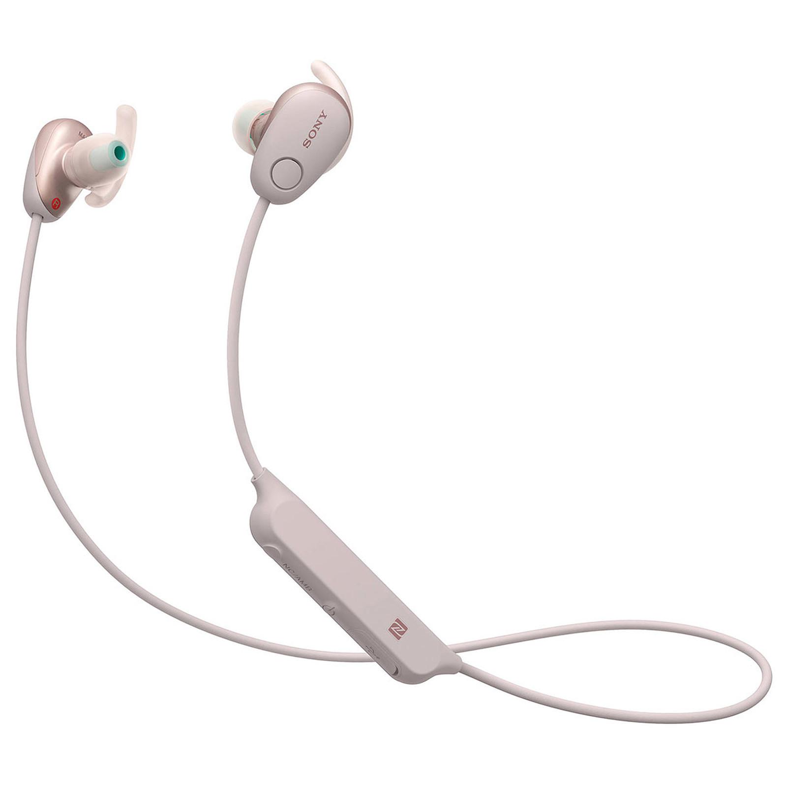 Sony WI-SP600N Rose