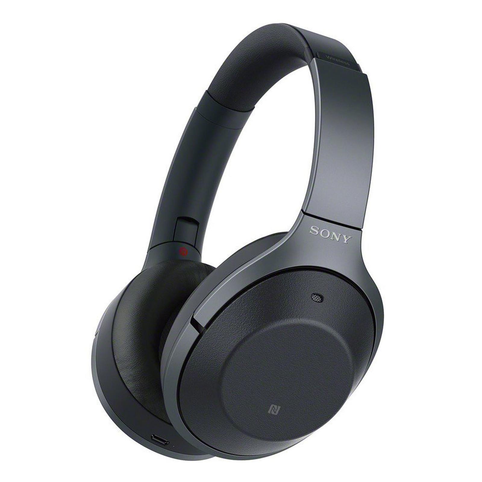 Sony WH-1000XM2 Noir