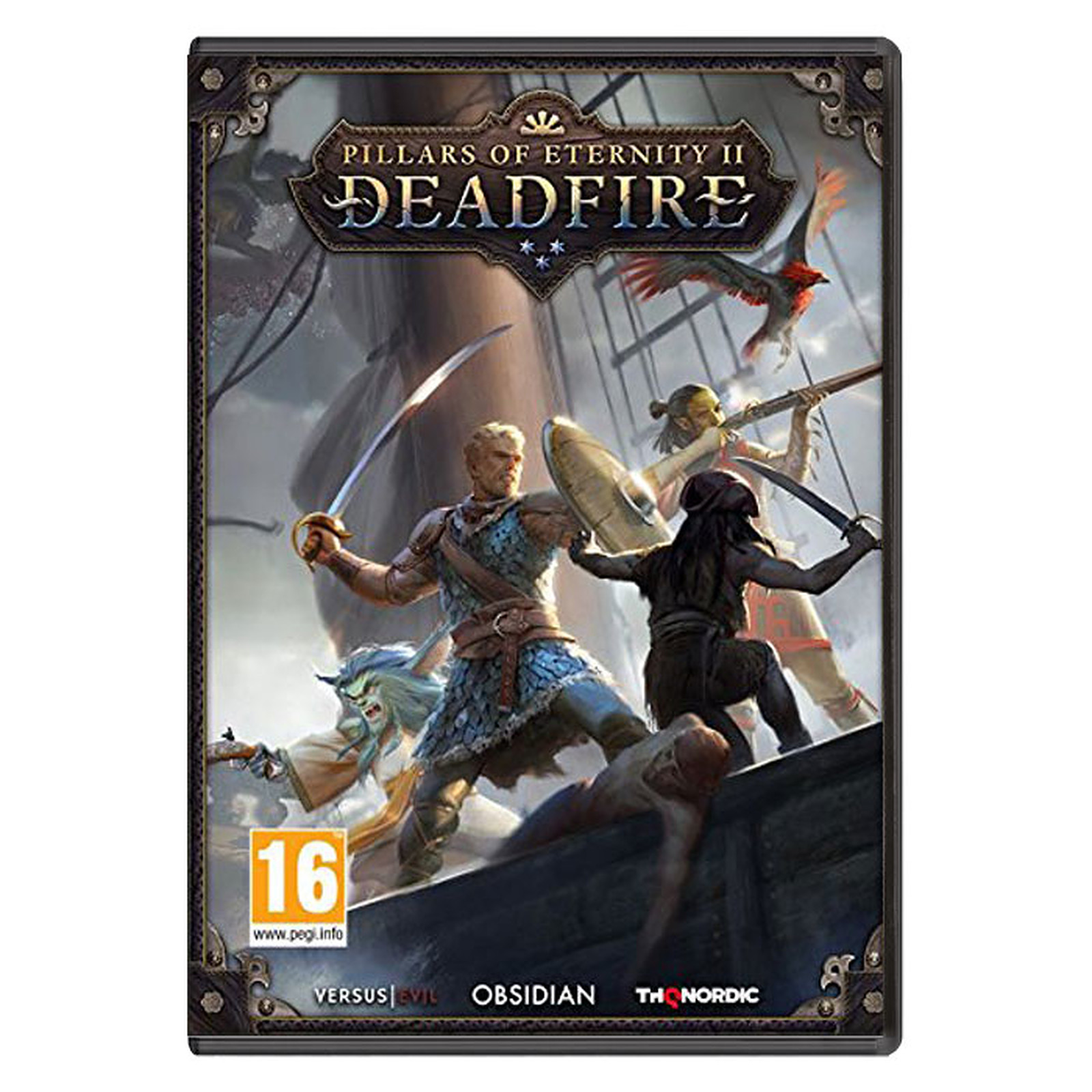 Pillars of Eternity II : Deadfire (PC)