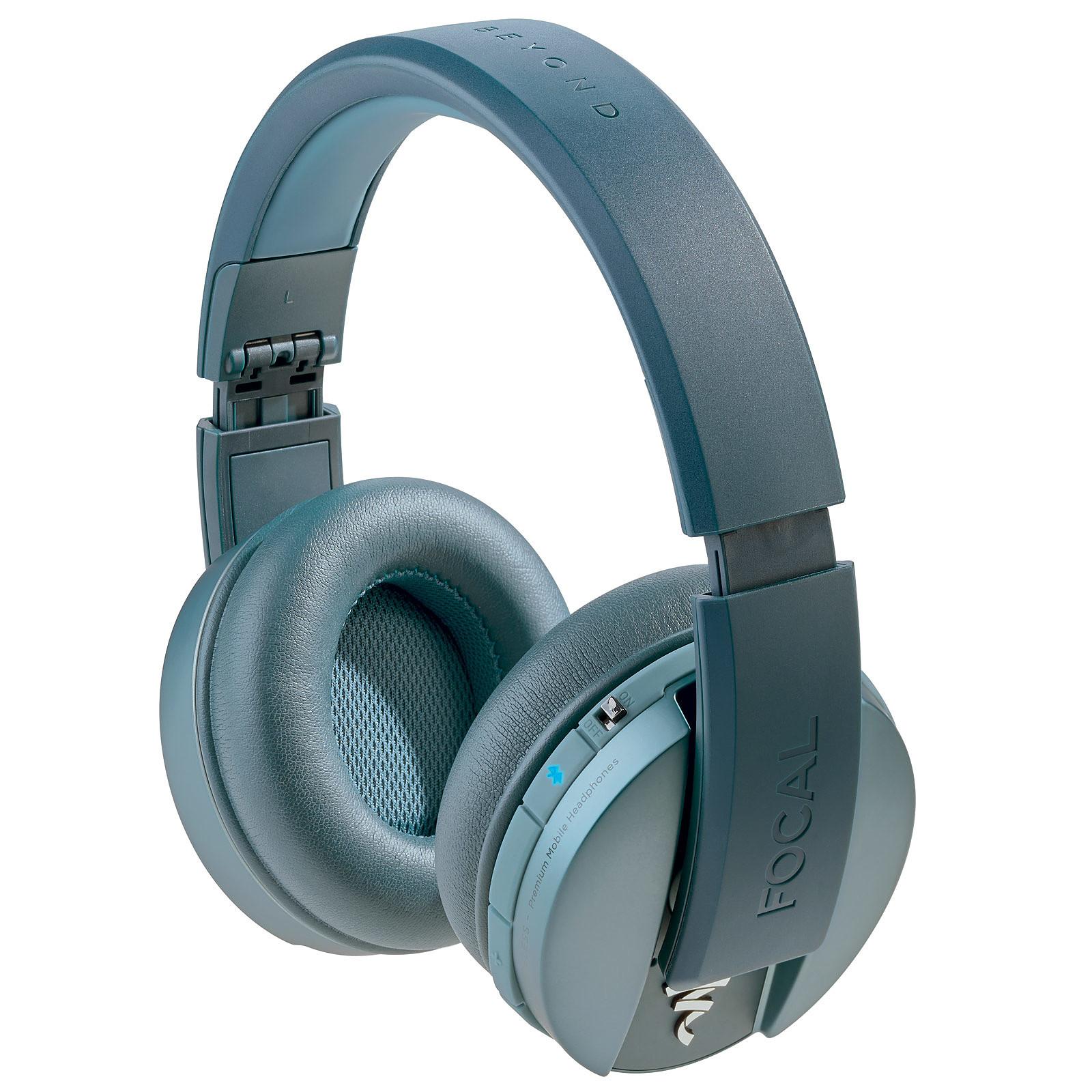 Focal Listen Wireless Chic Blue