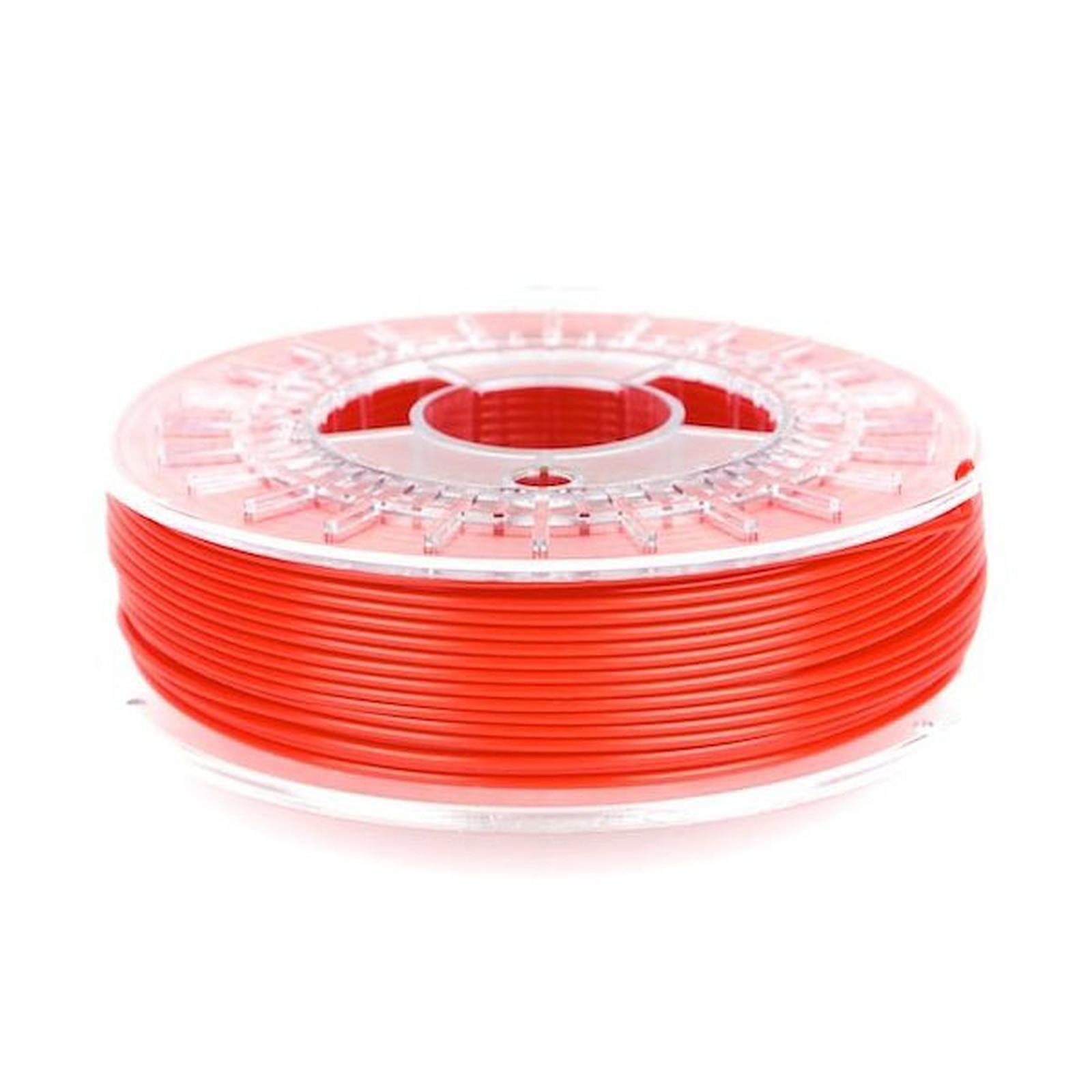 ColorFabb PLA 750g - Rouge traffic
