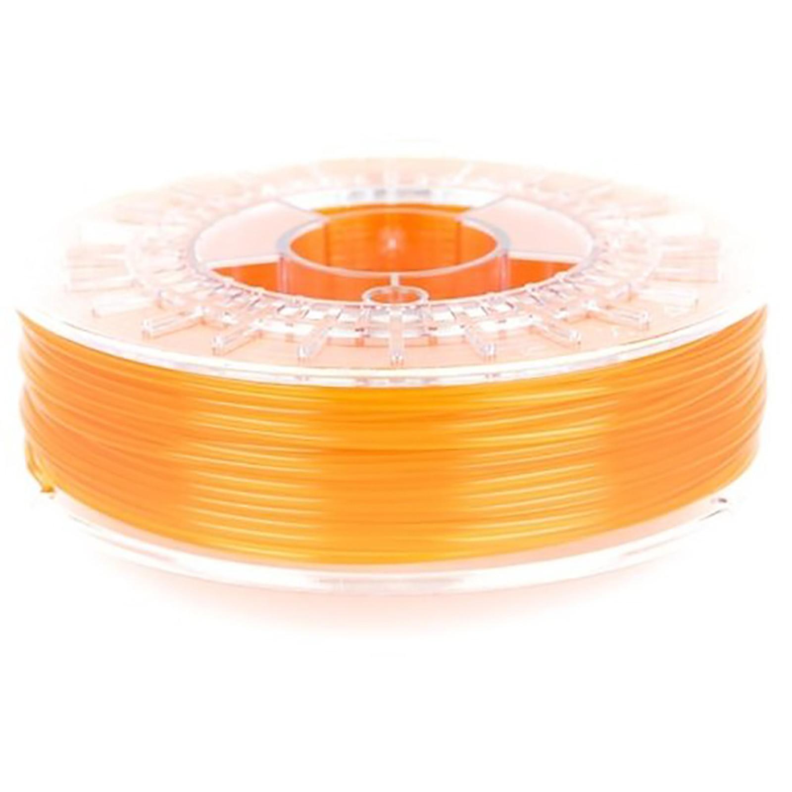 ColorFabb PLA 750g - Orange Translucide