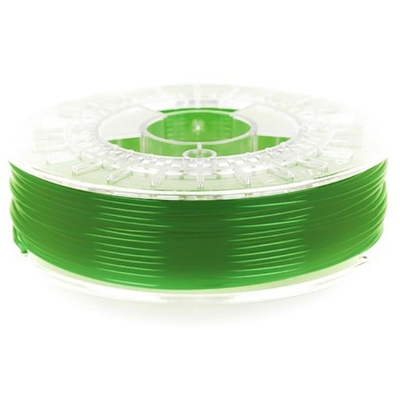 ColorFabb PLA 750g - Vert Transparent